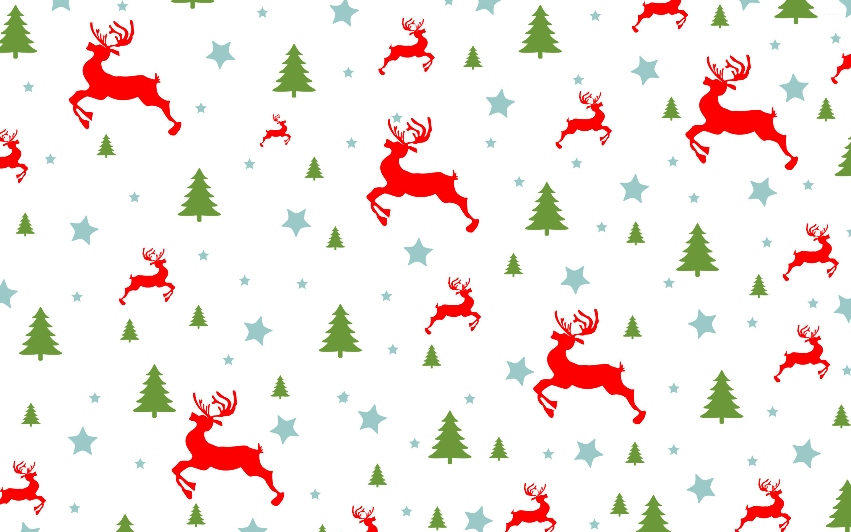 726952 cute christmas background 2880x1800 for full hd