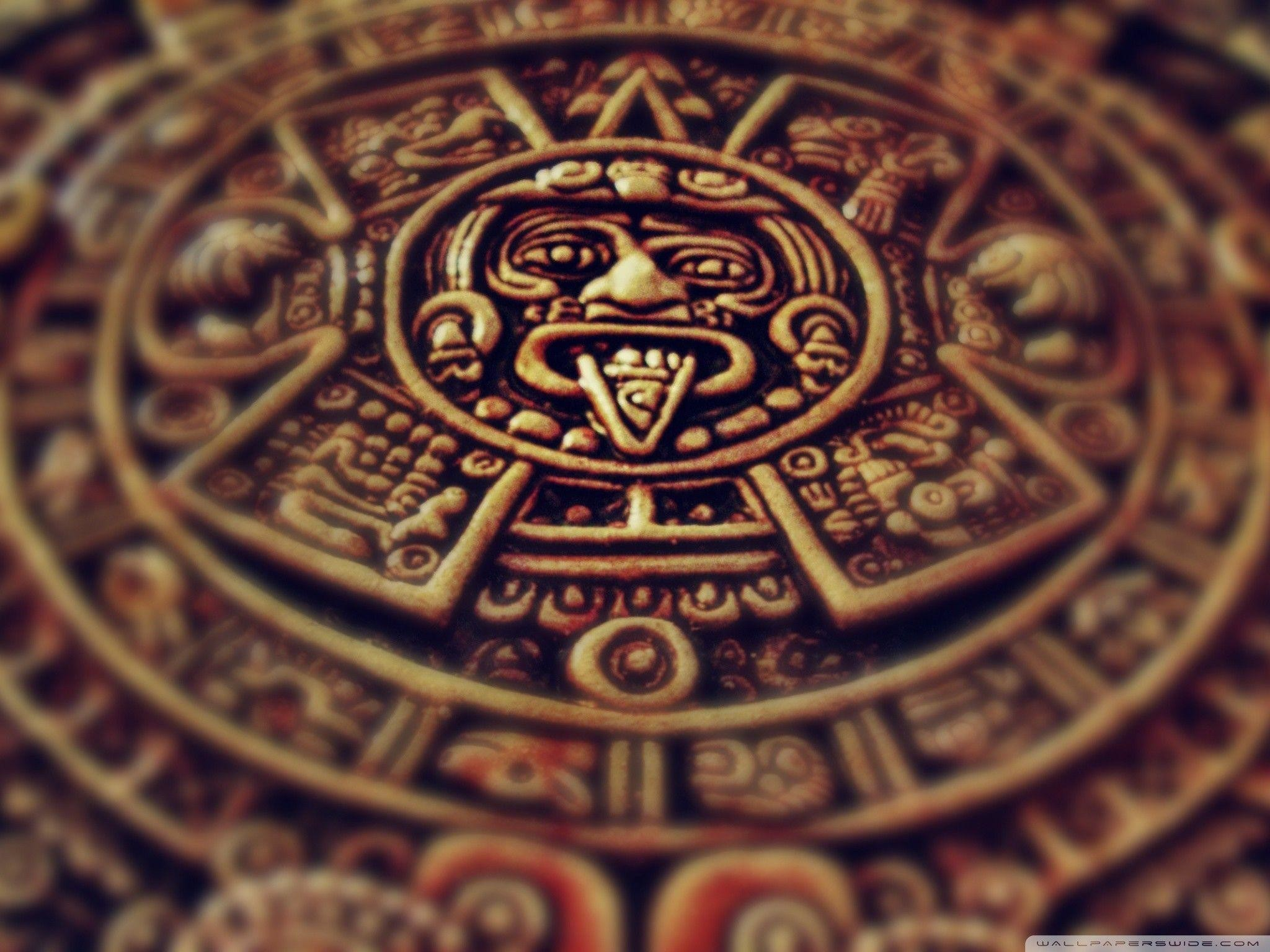 2048x1536 The Images of Aztec Aztec Calendar Stone Fresh HD Wallpaper .