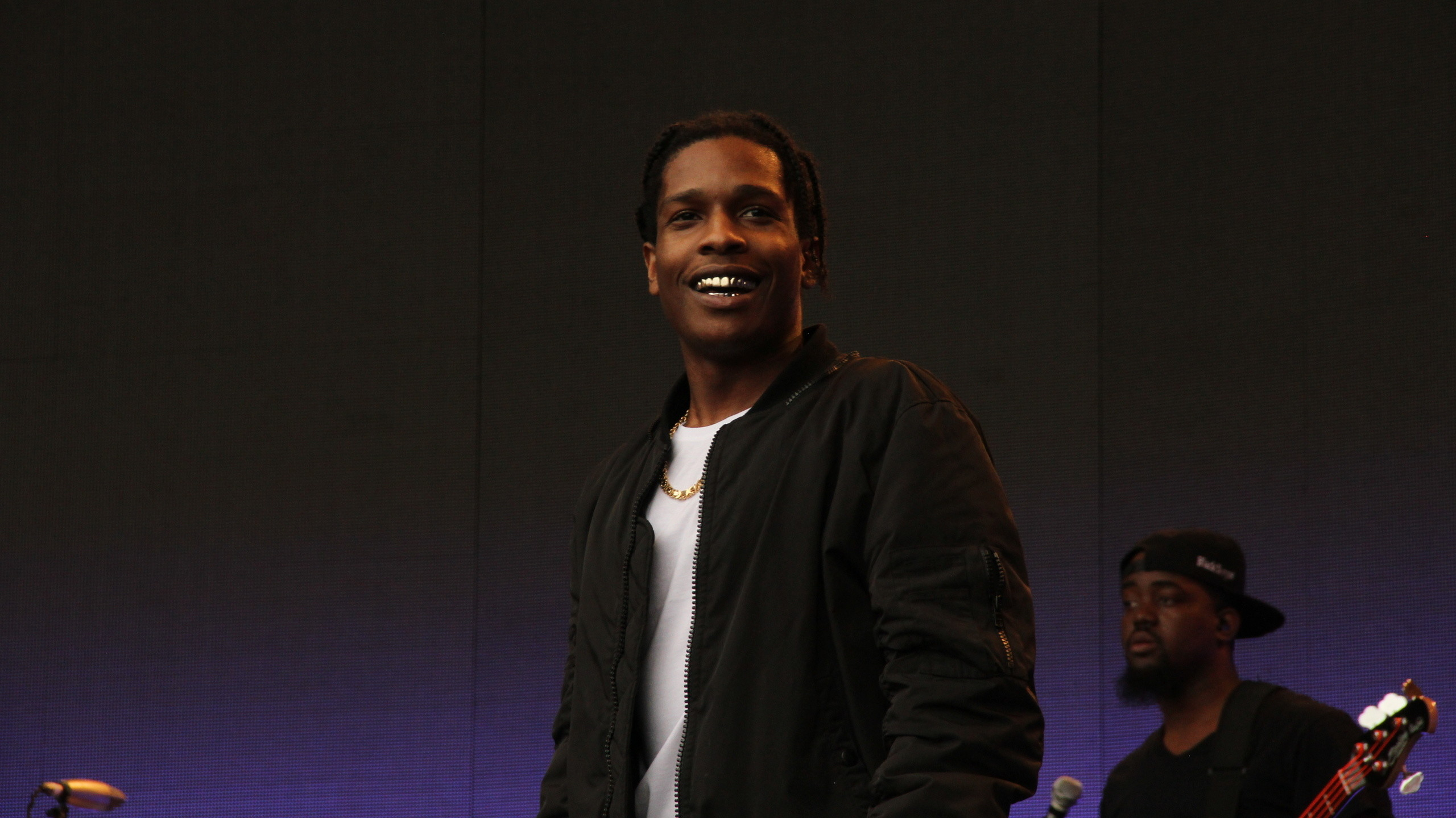 Asap Rocky Iphone 5 Wallpaper 65 Images