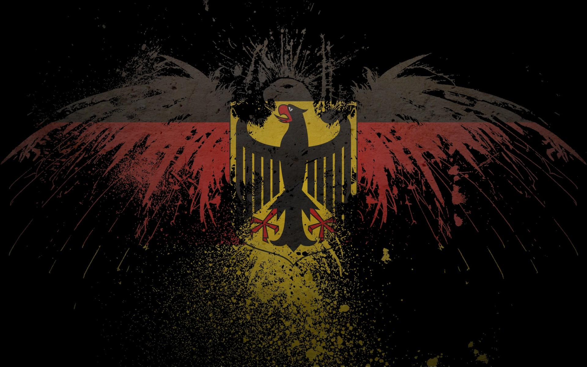 1920x1200 ... German Flag Wallpapers Wallpaper Cave Source German HDQ Images
