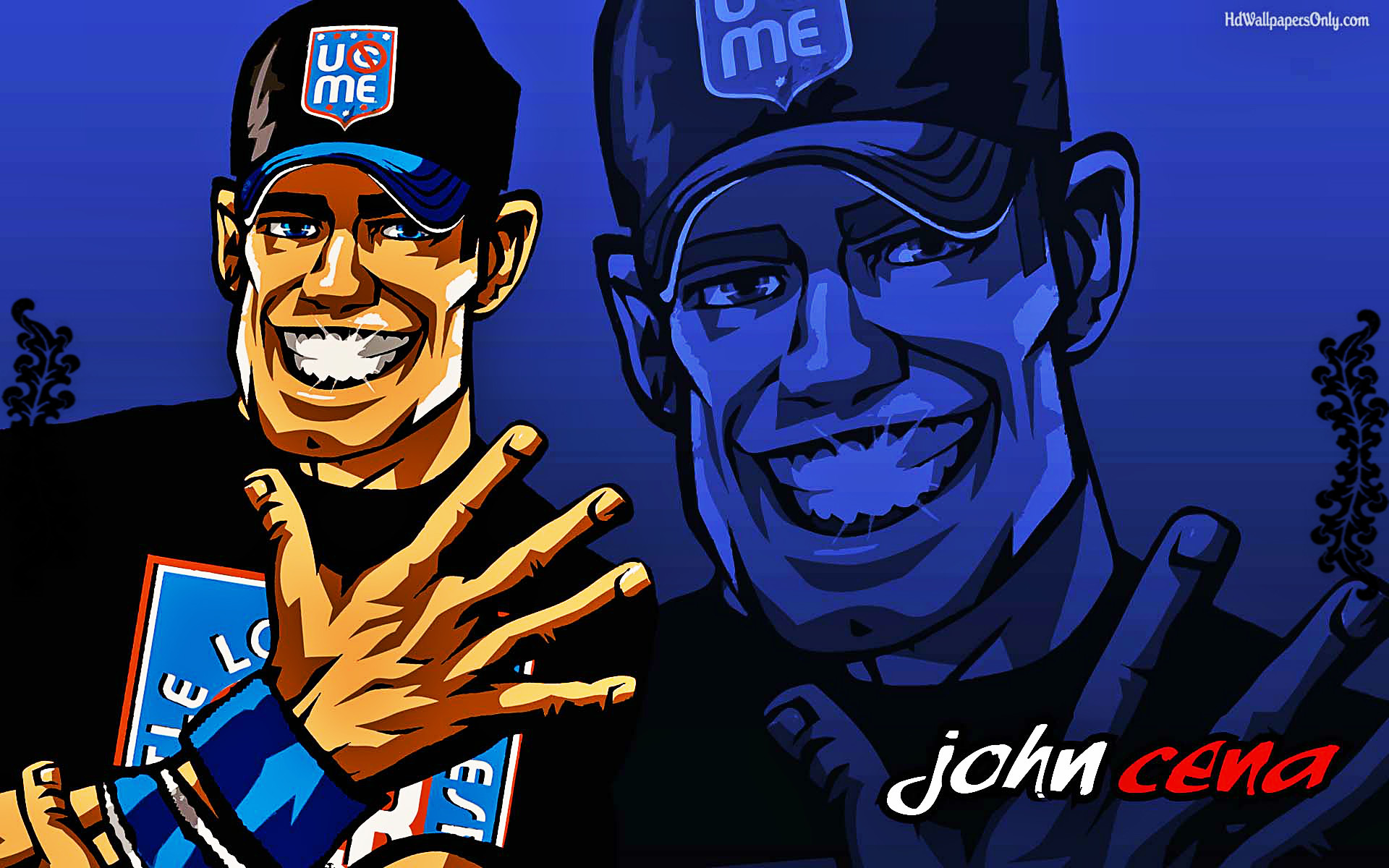 1920x1200 john cena hd wallpapers