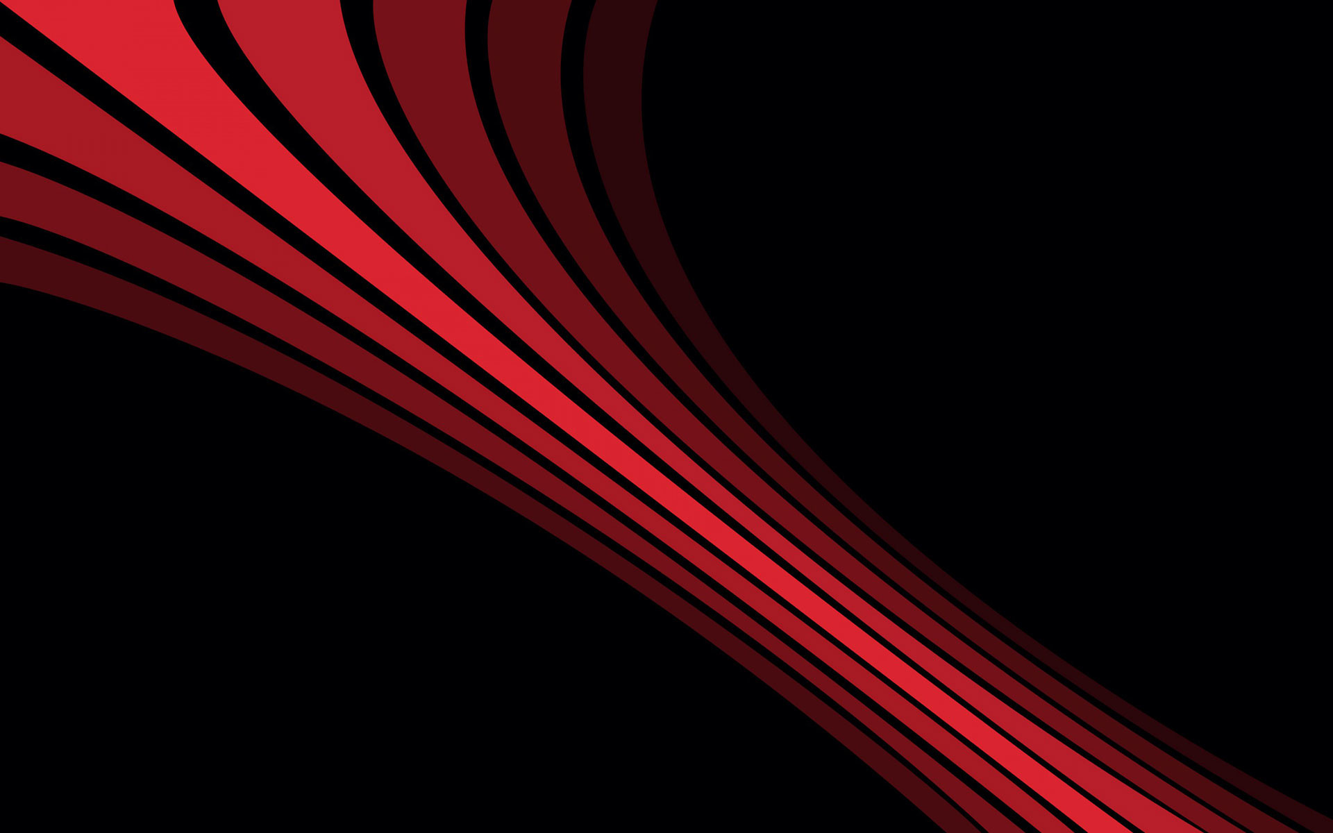 1920x1200 Red Wallpaper 1