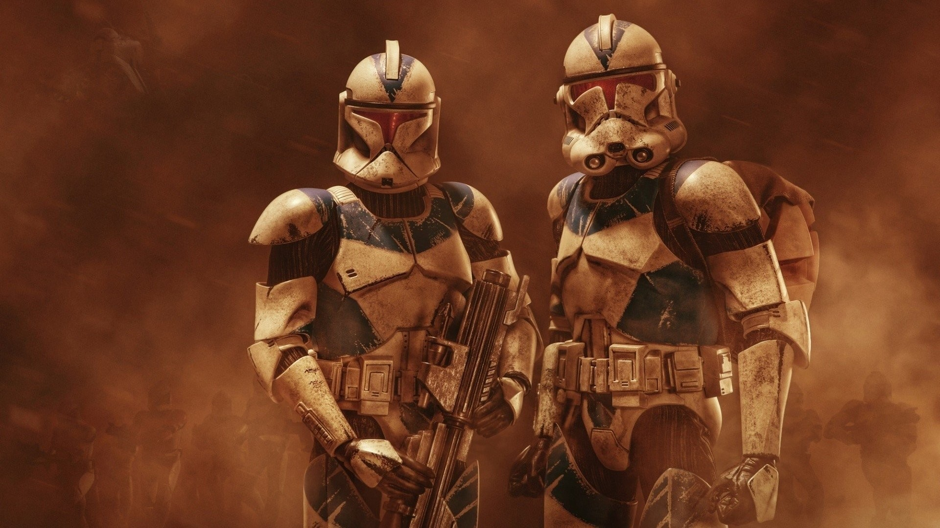 Clone Trooper Wallpaper 72 Images