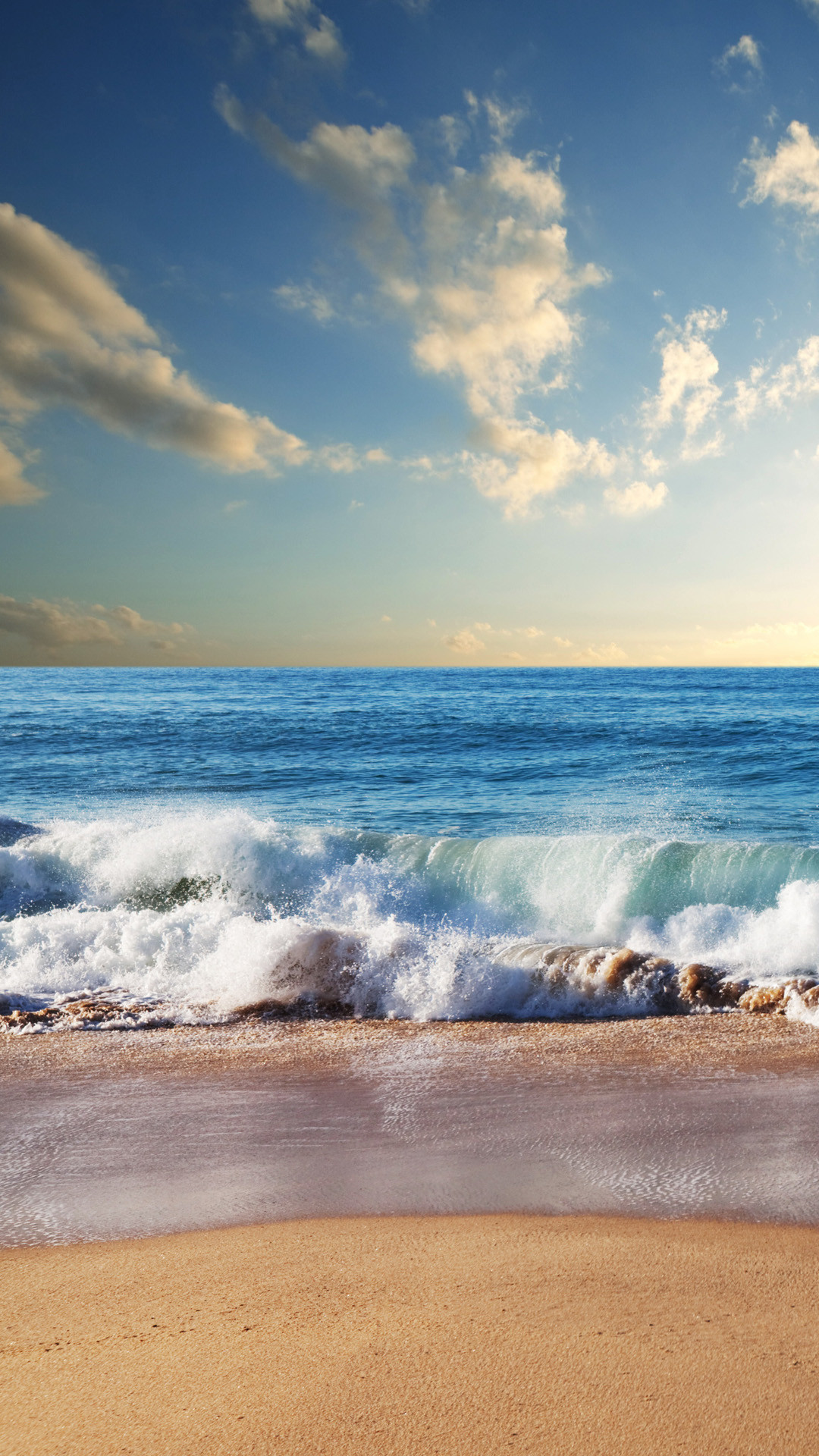 1920x1200 The Beach Wallpaper Background