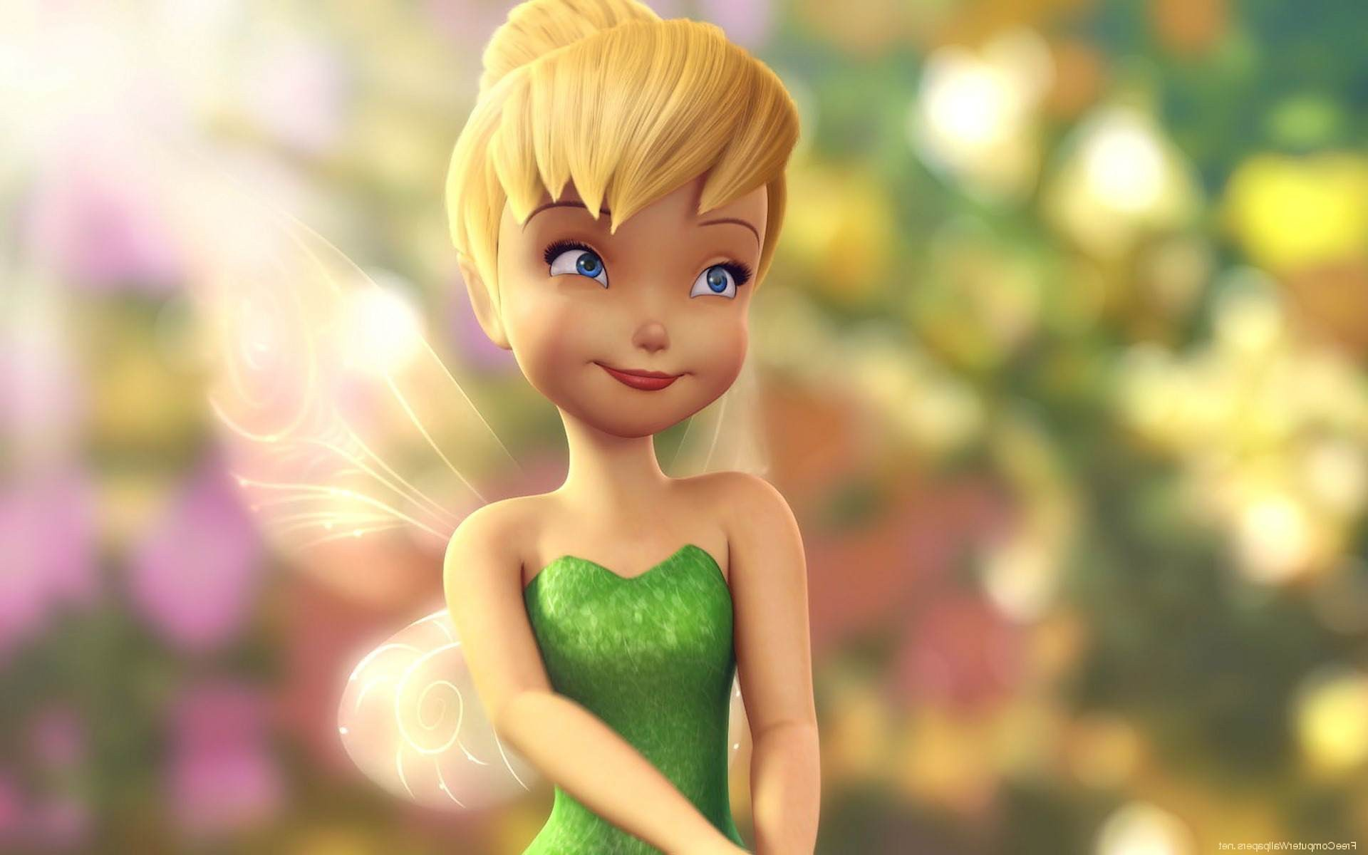 1920x1200 Image - Cute-tinkerbell-wallpapers-desktop-backgrounds.jpg | The Parody  Wiki | FANDOM powered by Wikia