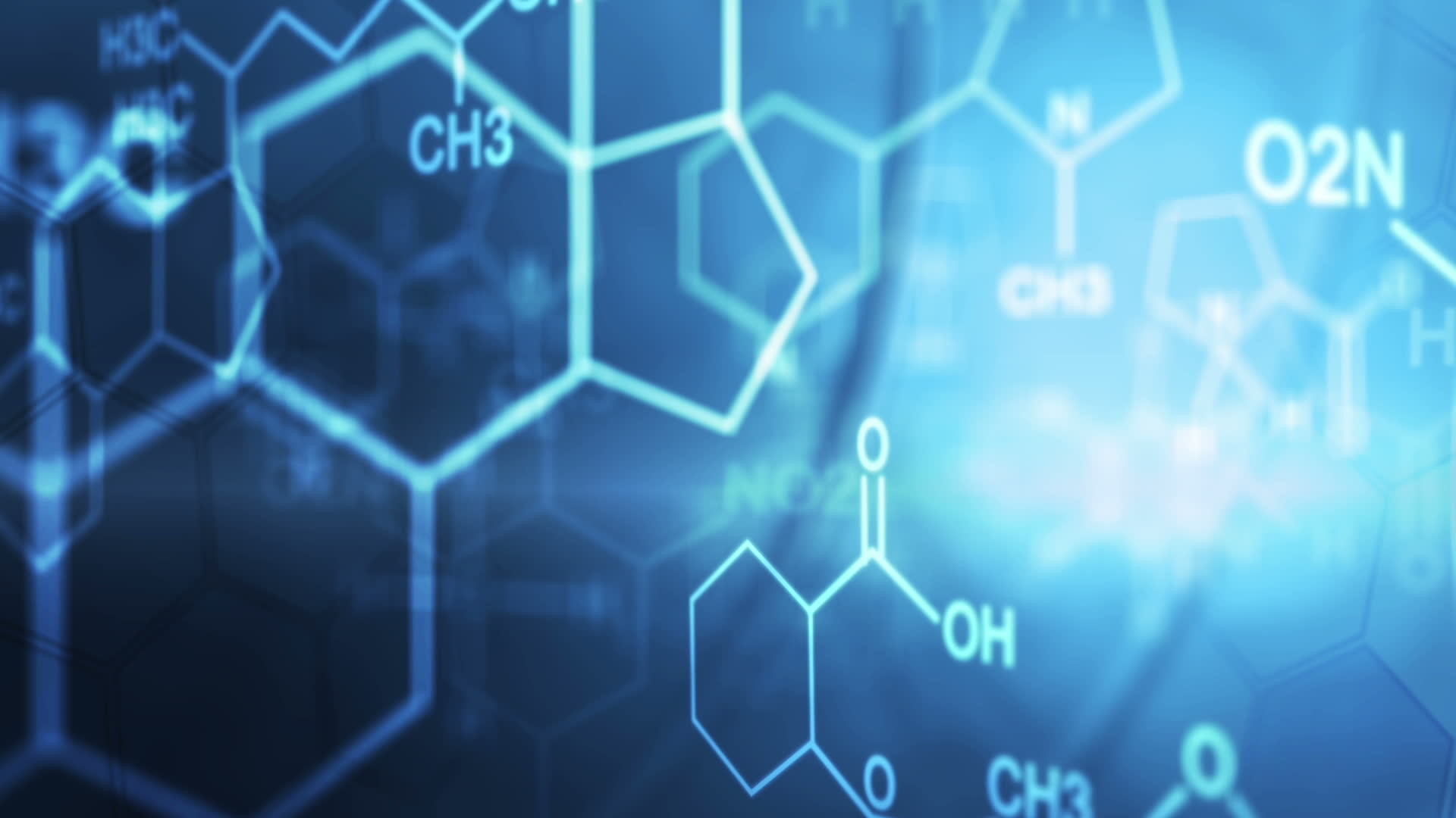 1920x1080 HD Chemistry Wallpapers