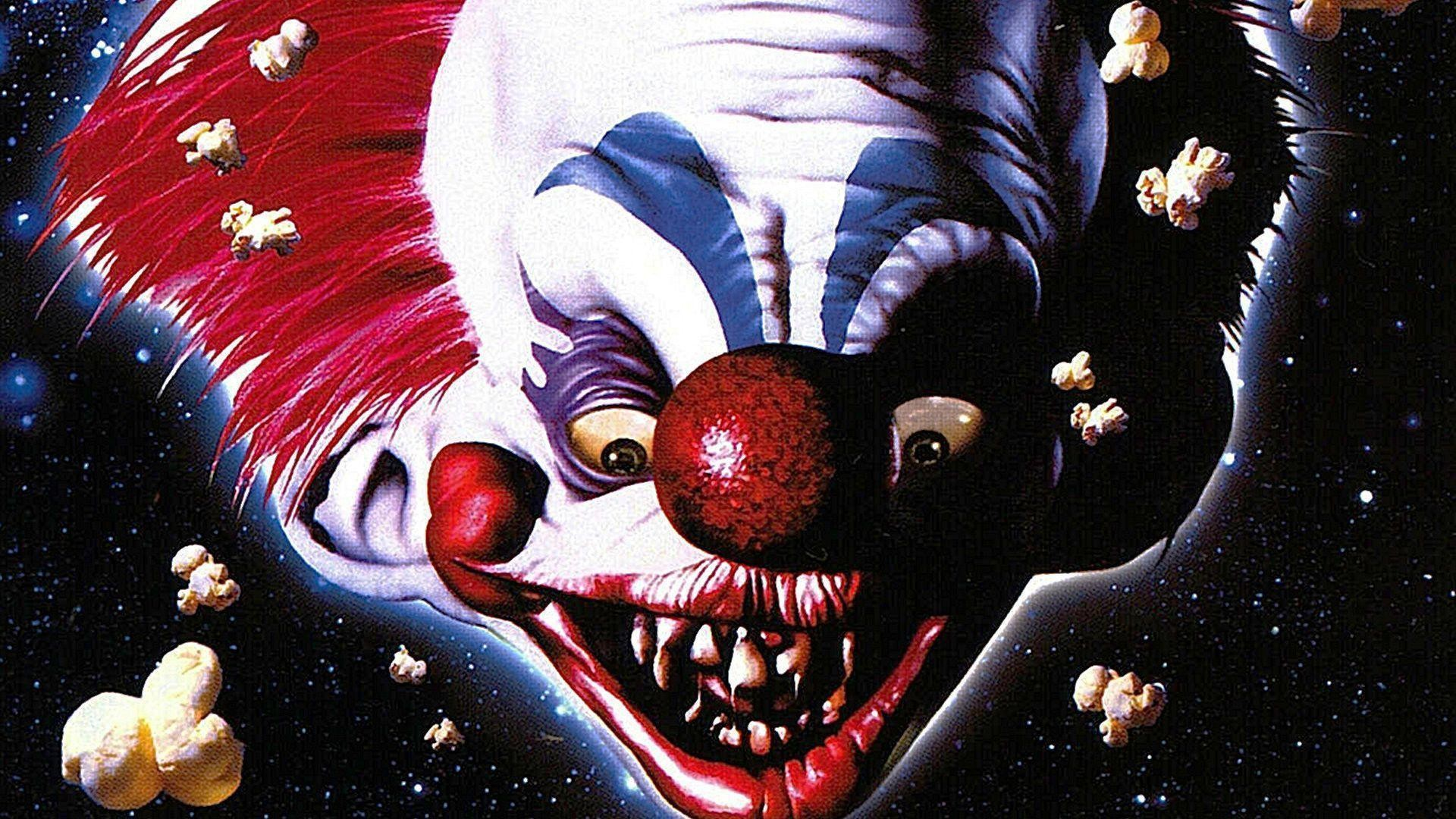 Scary Clown Wallpaper Screensavers (61+ Images