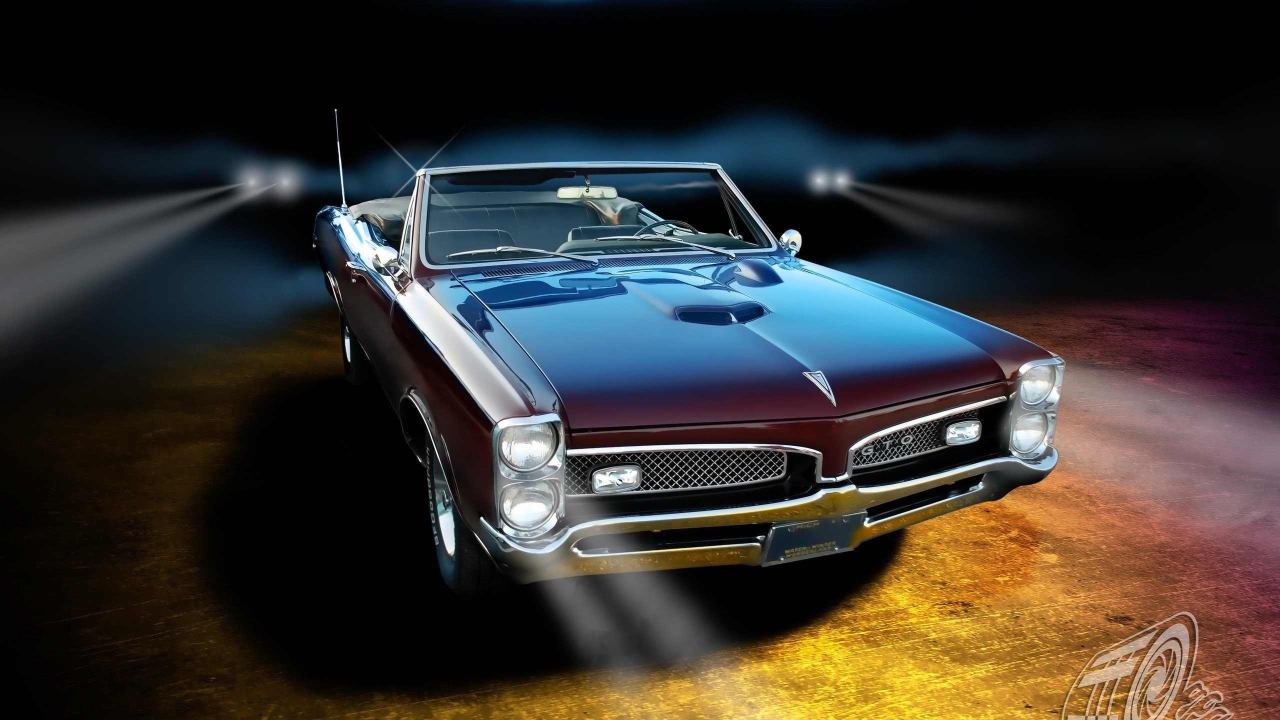 Classic Muscle Cars Wallpaper 70 Images