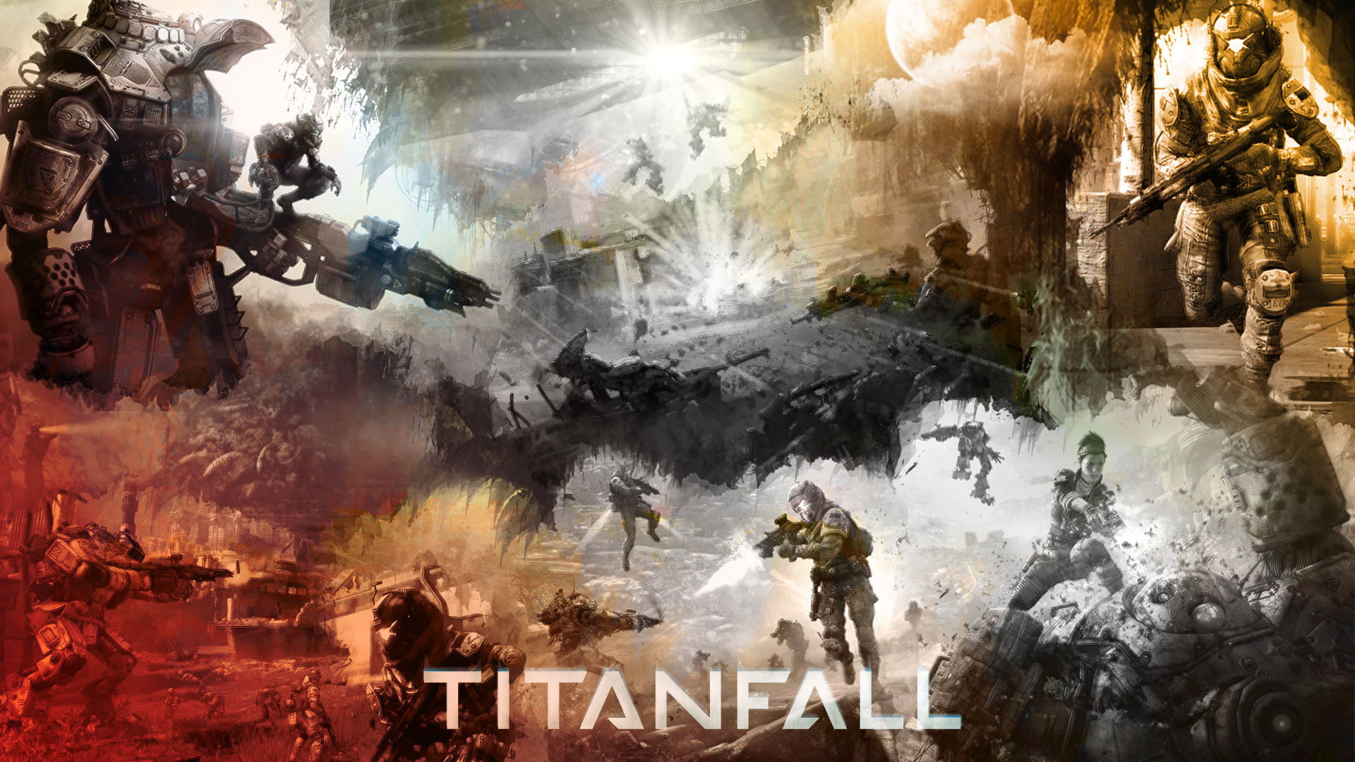 Titanfall Wallpapers (78+ Images