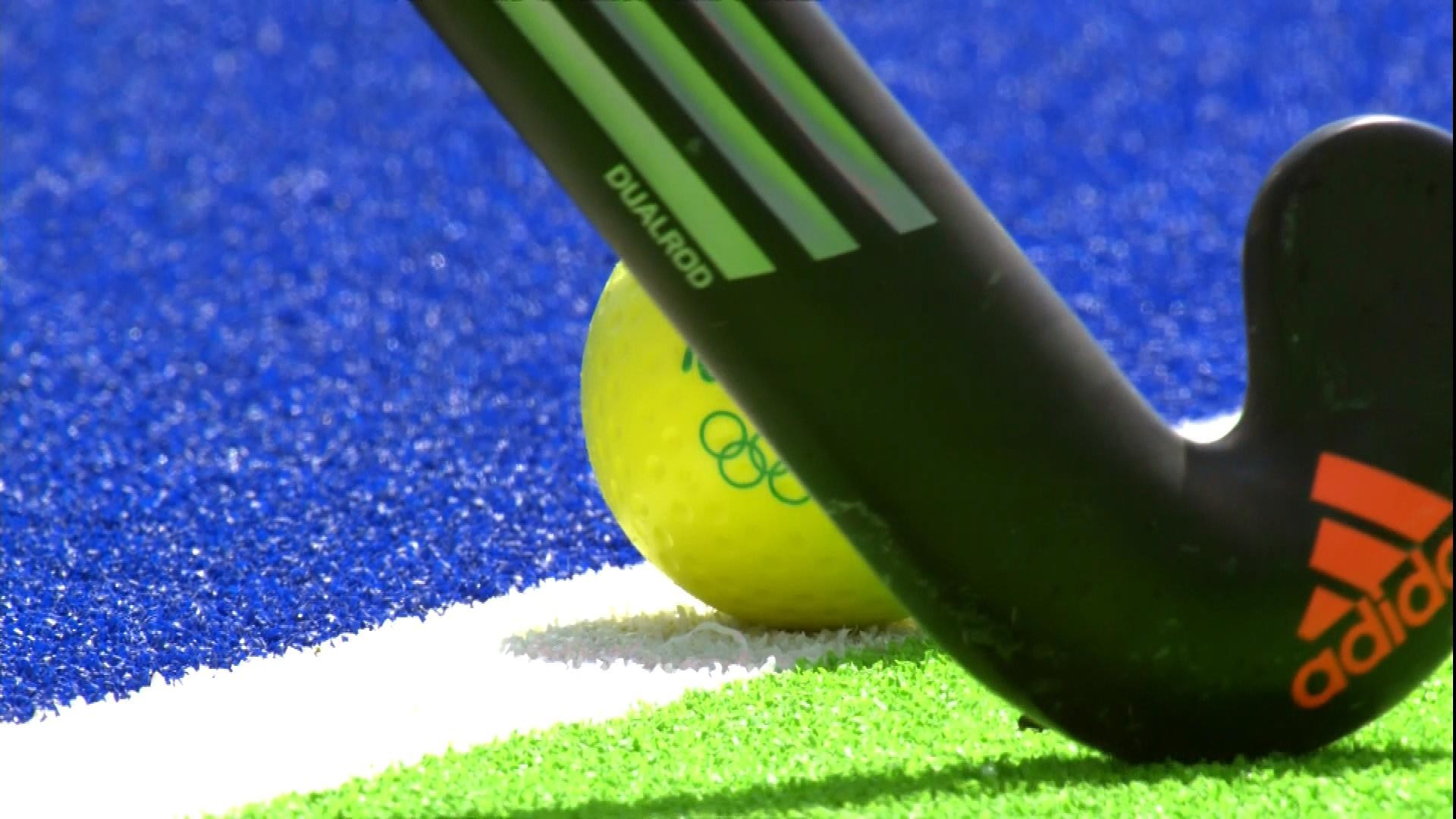 1920x1080 Great Britain Wins Gold In Shootout Ends Netherlands Olympic Field Hockey Reign