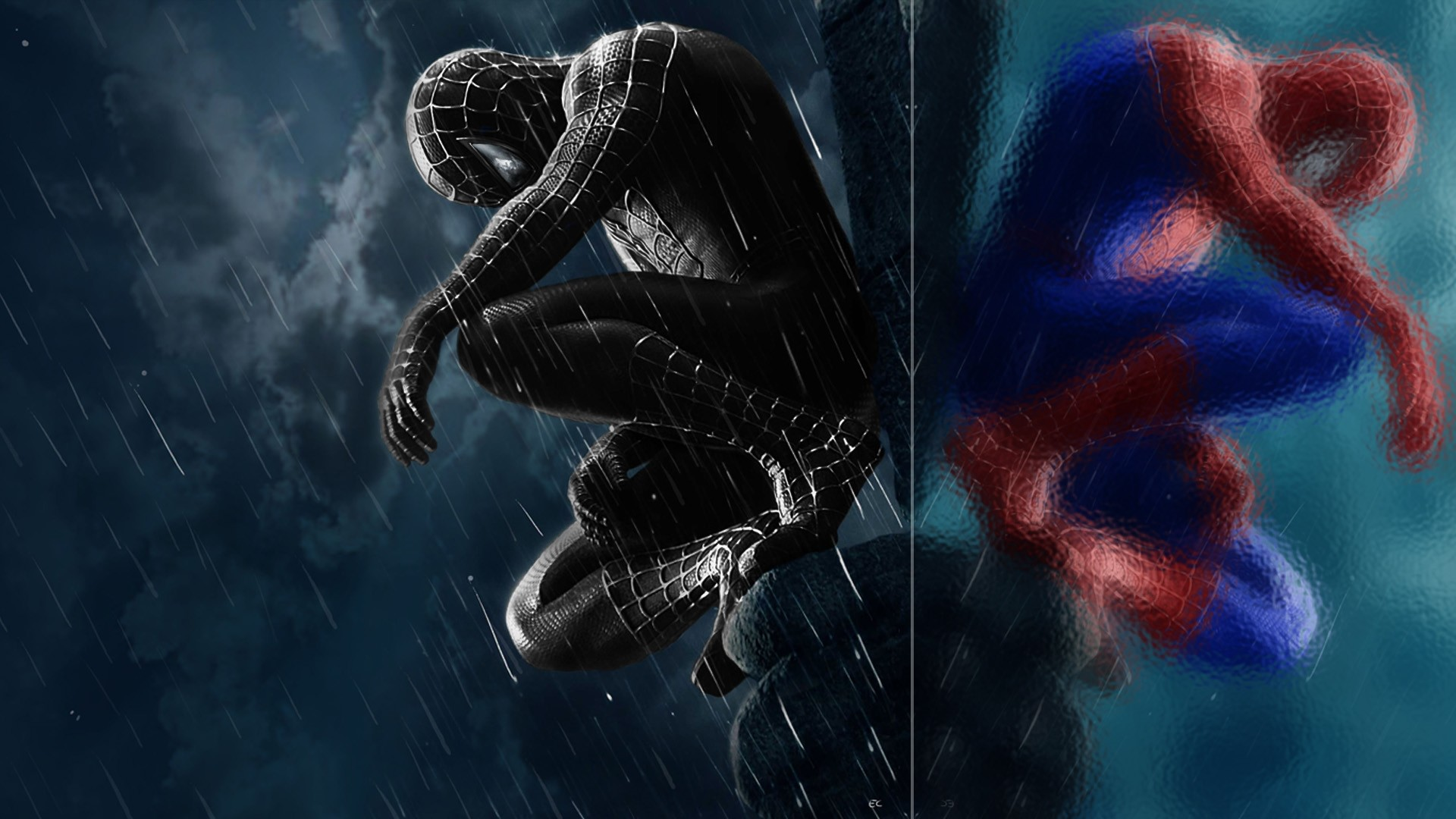 HD Spider Man Desktop Wallpapers (67+ images)