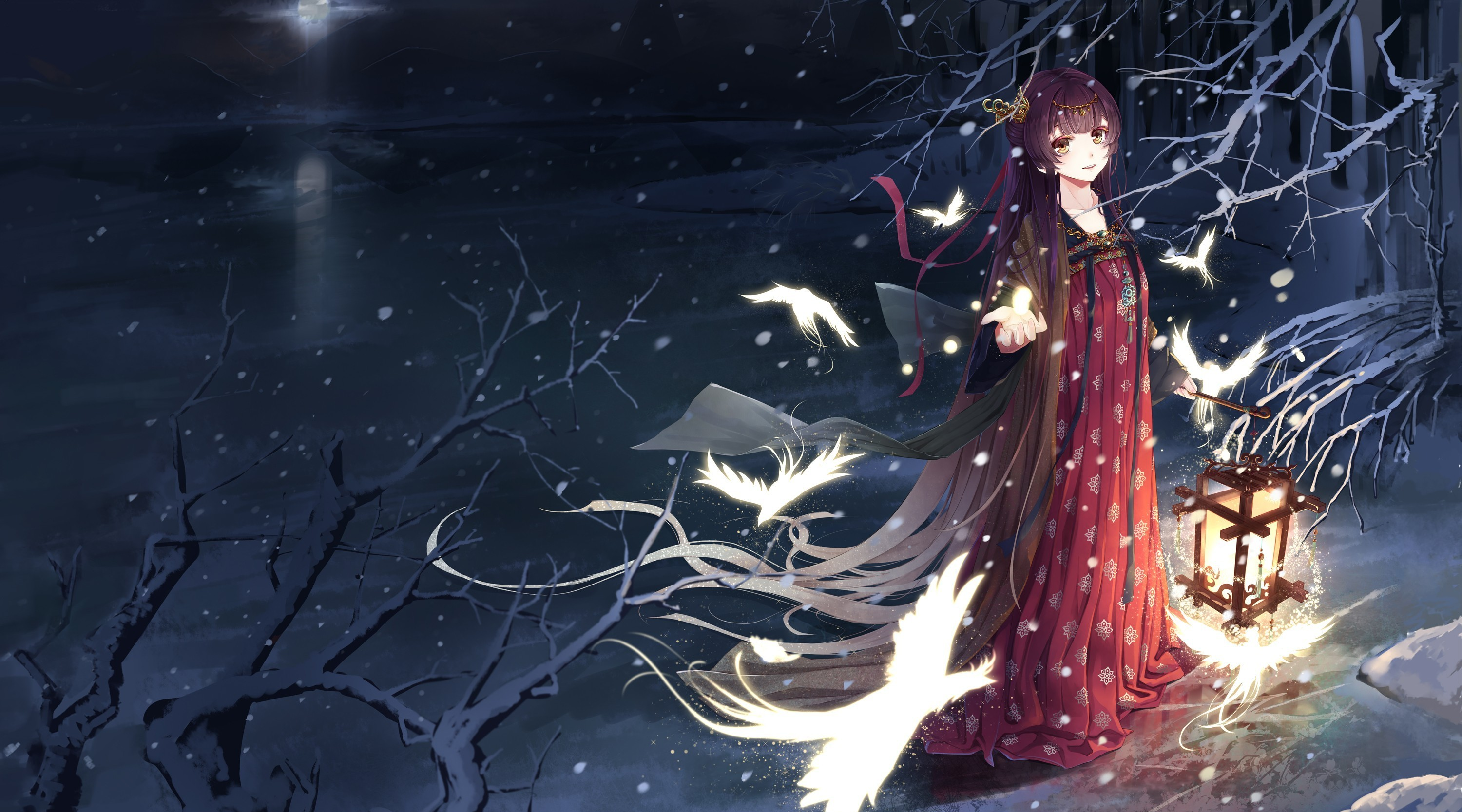 Beautiful Anime Wallpaper (68+ images)