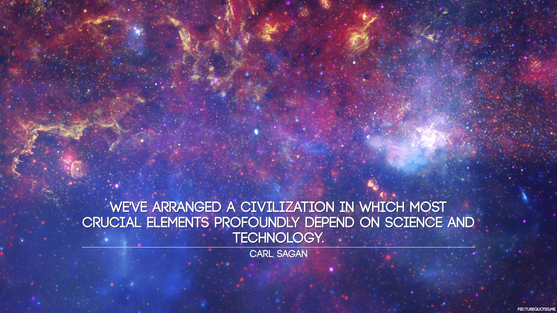 Carl Sagan Wallpaper (64+ Images