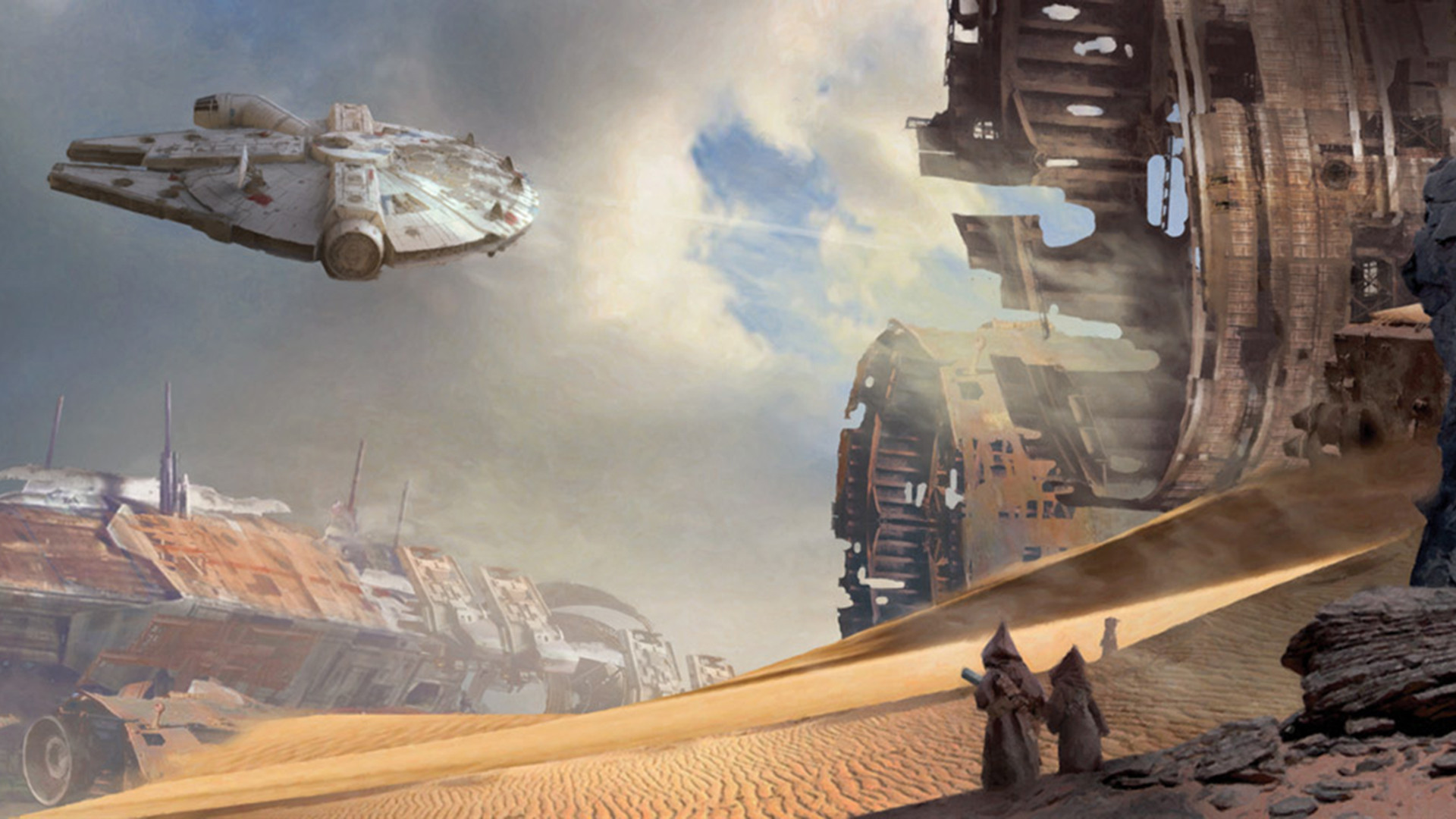 World Wallpaper Sci Fi Wallpaper: Science Fiction Art Wallpaper (69+ Images