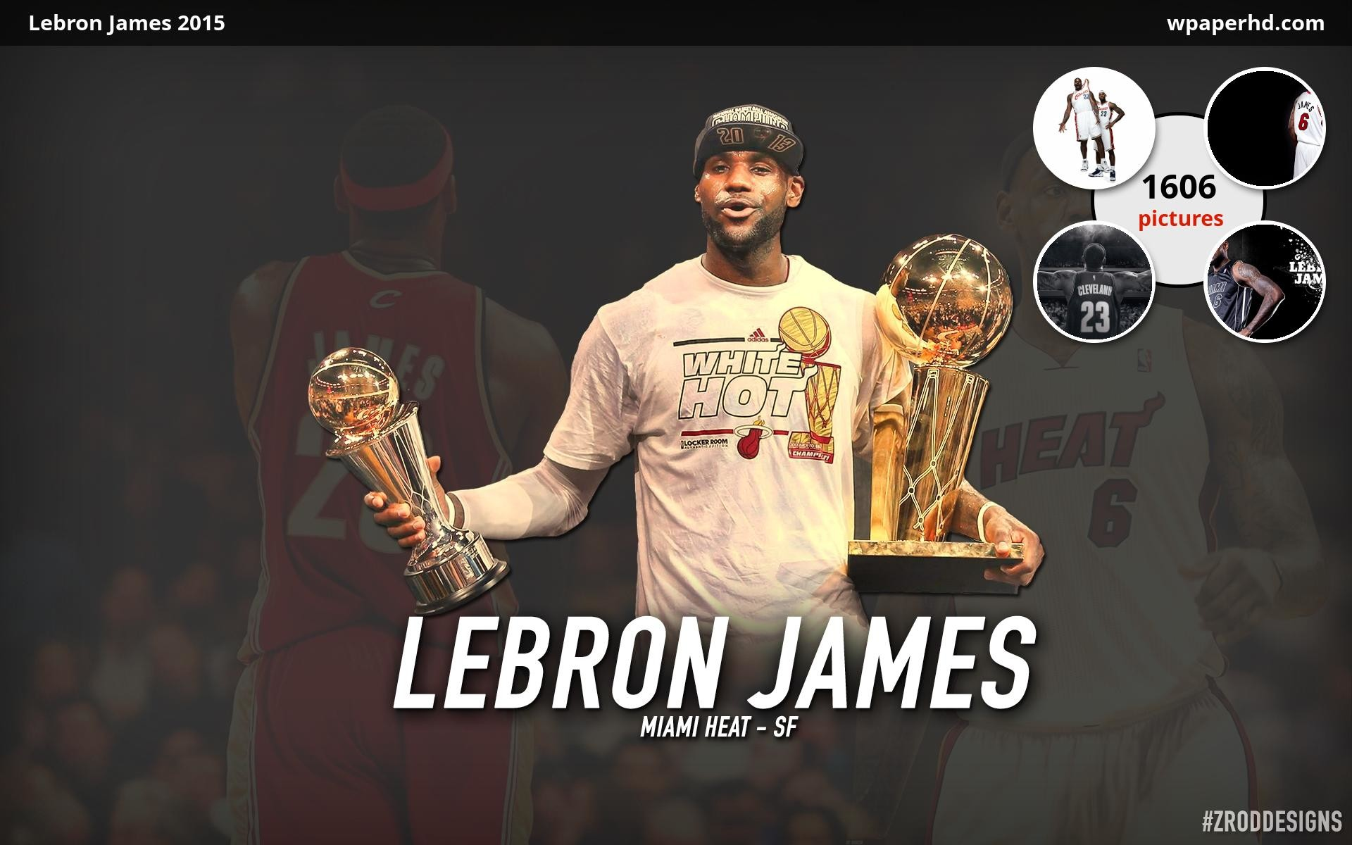 1920x1200 You are on page with Lebron James 2015 wallpaper, where you can download  this picture in Original size and ...