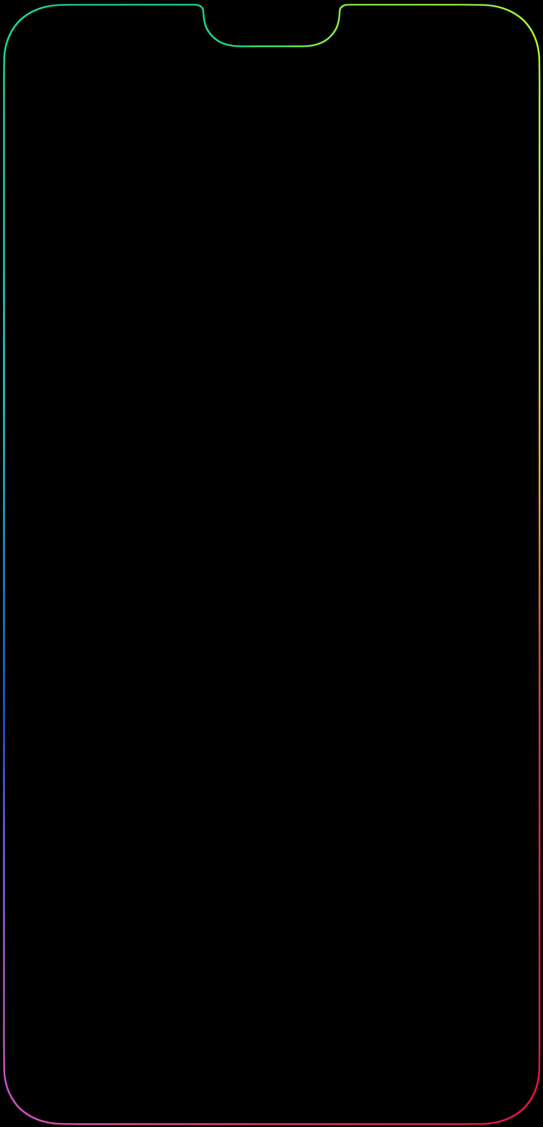 1080x2240 An awesome wallpaper for the p20 pro embracing the notch. Thank you  /u/kinobe for editing it to fit ...