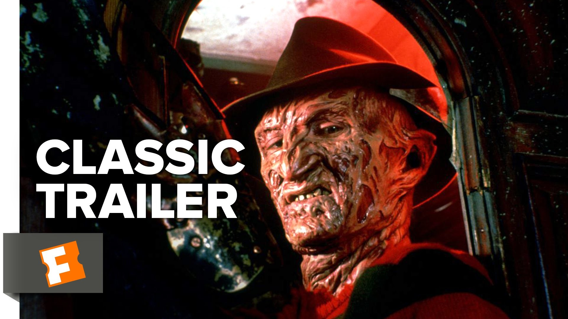 1920x1080 A Nightmare on Elm Street 4: The Dream Master (1988) Official Trailer - Wes  Craven Horror Movie HD - YouTube