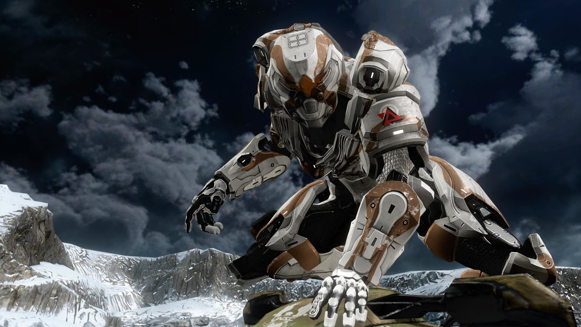 Cool halo 4 wallpapers 64 images - Halo 4 photos ...