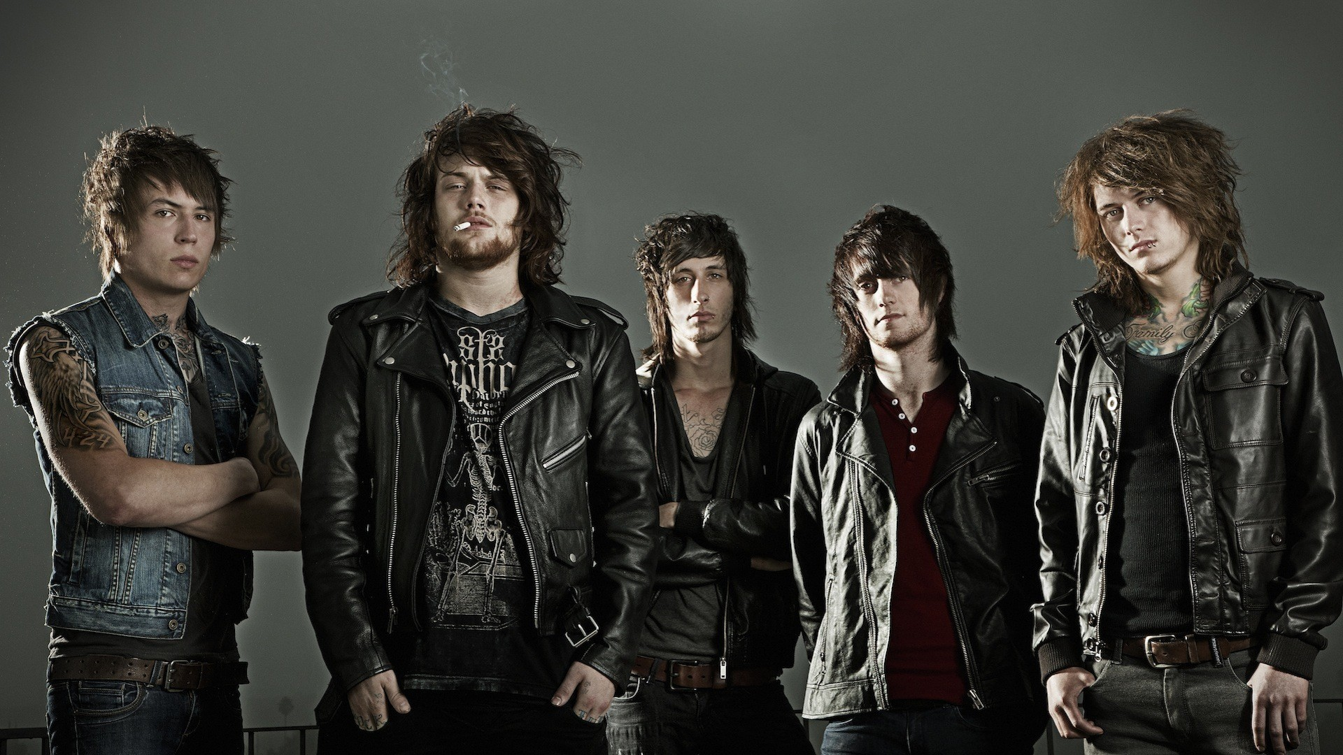 1920x1080 Asking Alexandria Wallpaper Metal Wallpapers Pinterest | Wallpapers 4k |  Pinterest | Alexandria and Wallpaper