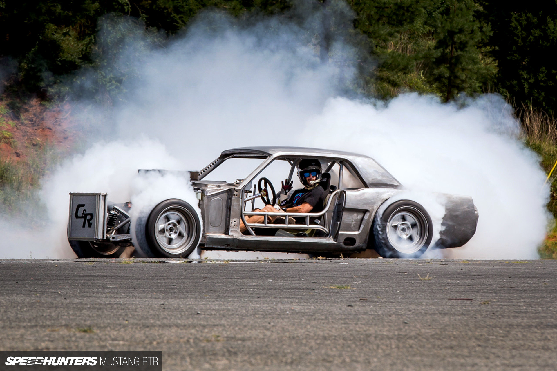 1920x1280 From Concept To Reality:</br> The Hoonicorn RTR Build Story