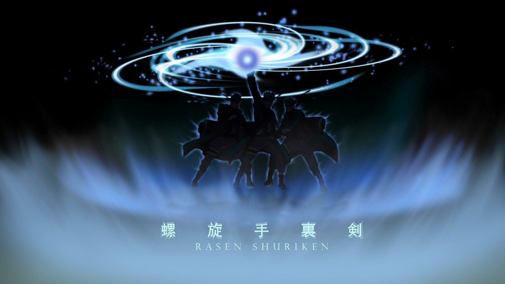 Naruto Rasengan Wallpaper 52 Images