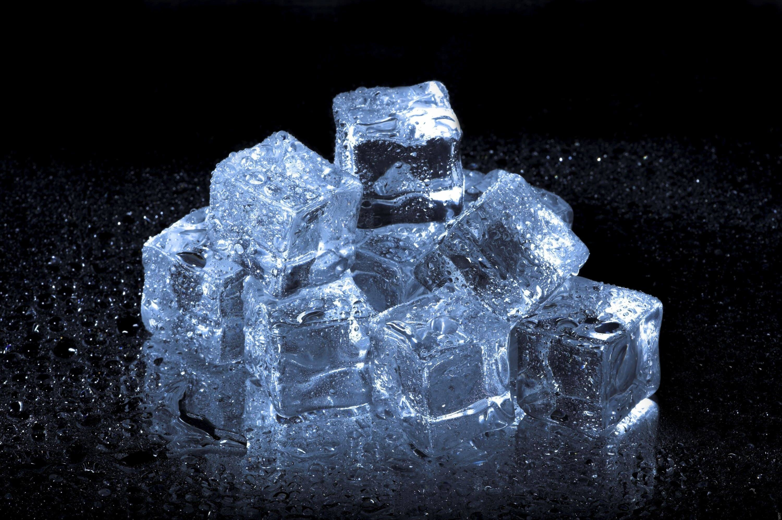 Dark Cubes Wallpapers: Ice Cube Wallpaper (72+ Images