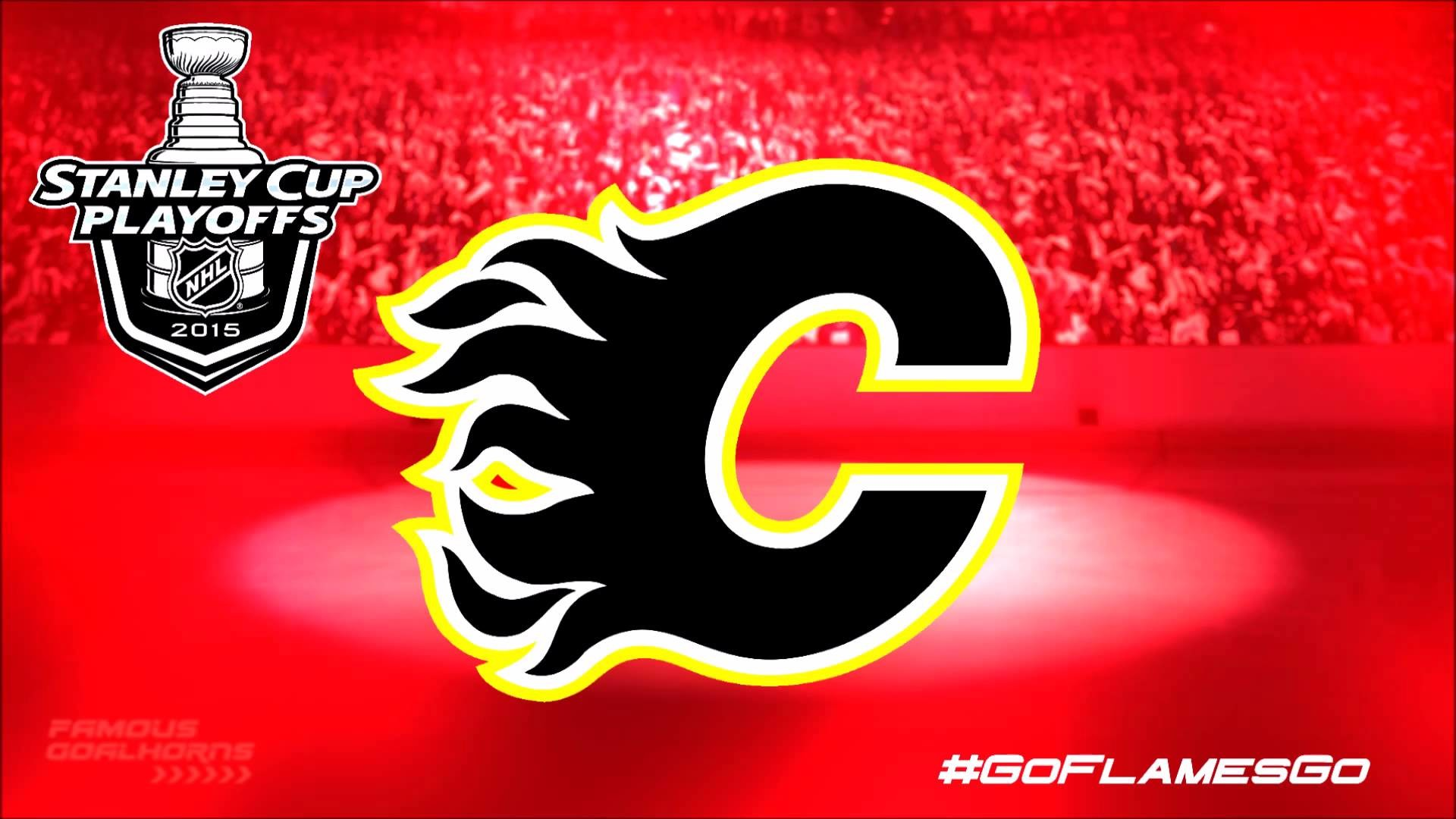 Calgary Flames Wallpaper (71+ Images