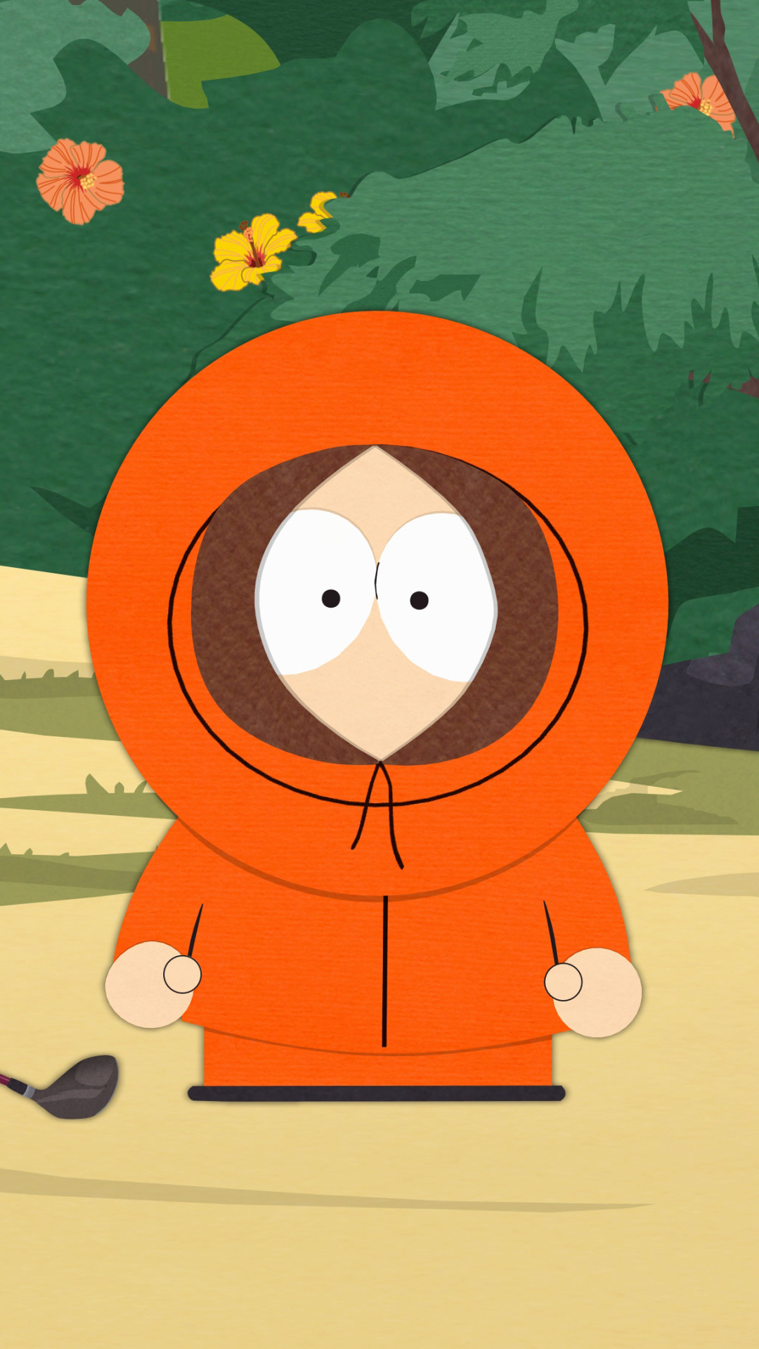 Kenny south park wallpaper 64 images - Pics of kenny from south park ...