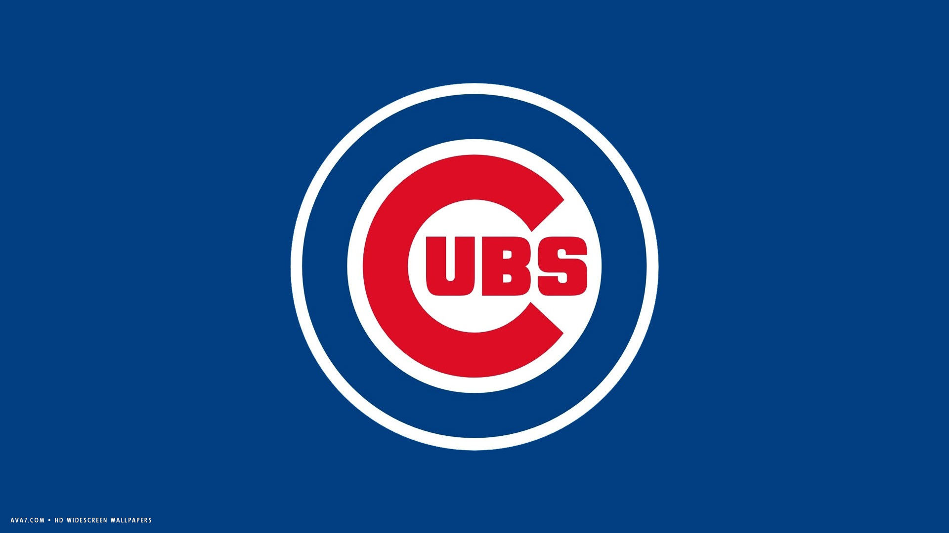 1920x1080 chicago cubs mlb baseball team hd widescreen wallpaper