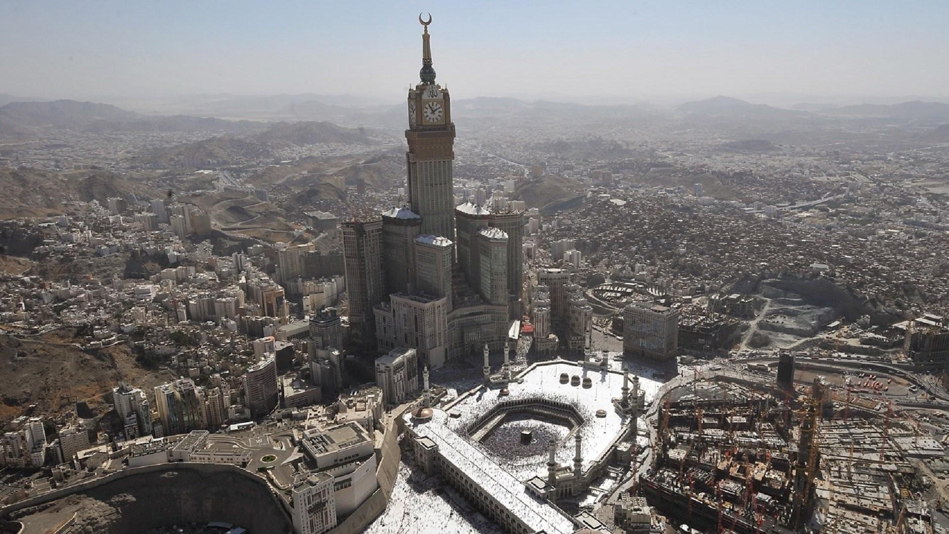 Mecca HD Wallpaper (70+ Images