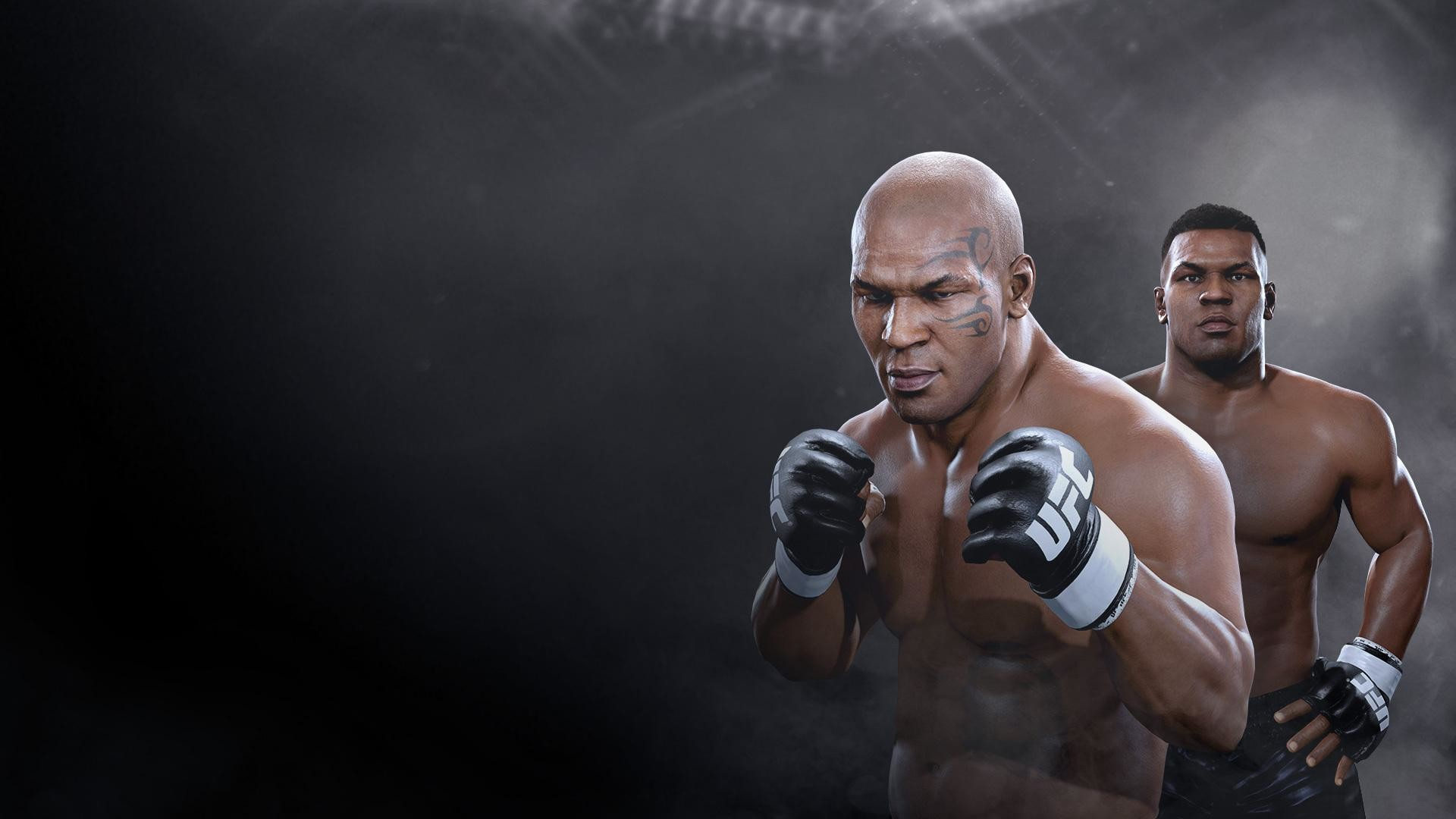 1920x1080 'UFC 2': New Gameplay Trailer Reveals 'Iron' Mike Tyson Offer For Pre-Order  Customers | Player.One