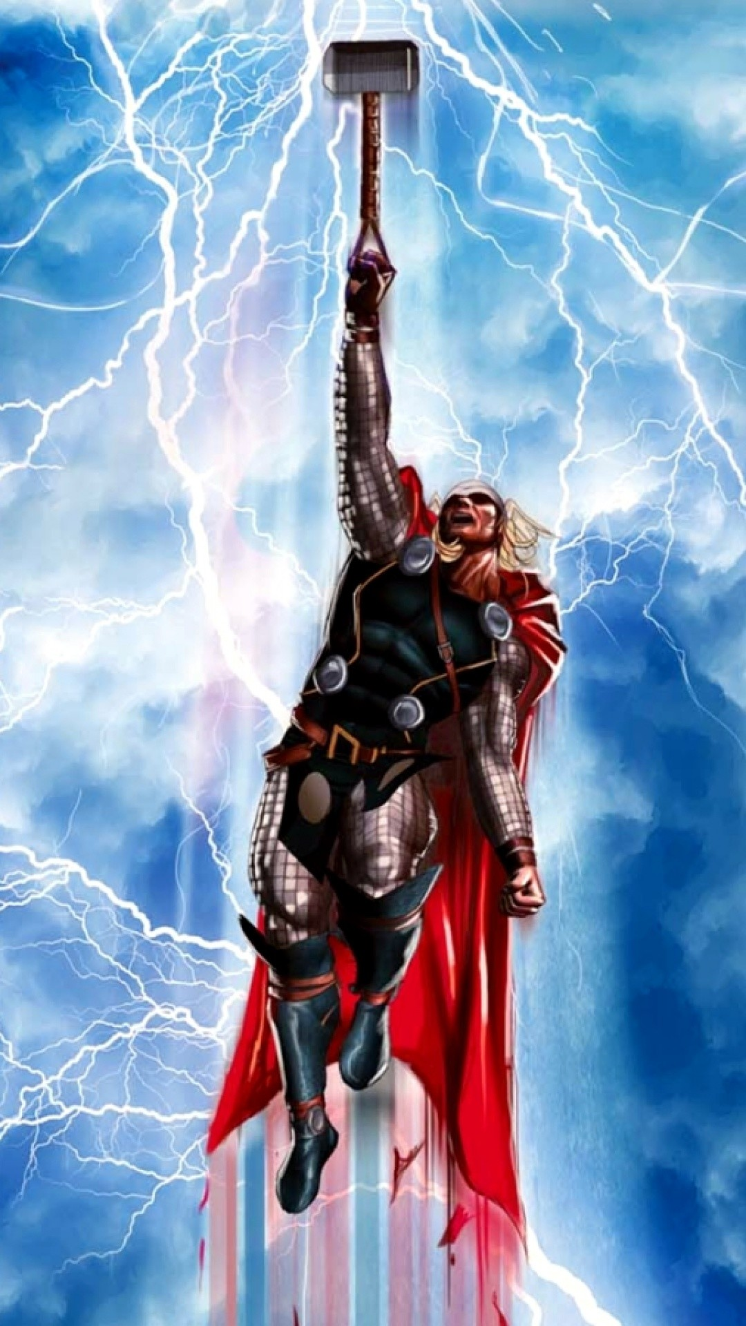Thor iphone wallpaper 81 images - Thor wallpaper ...