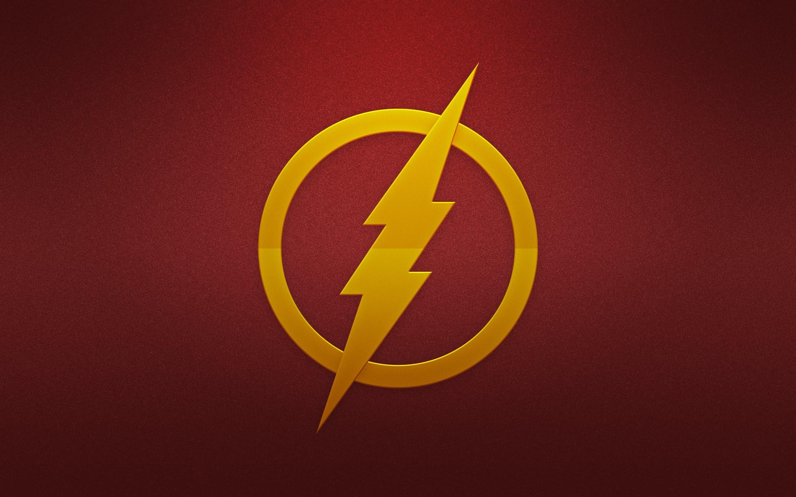 3840x1080 Arrow And Flash HD Wallpaper