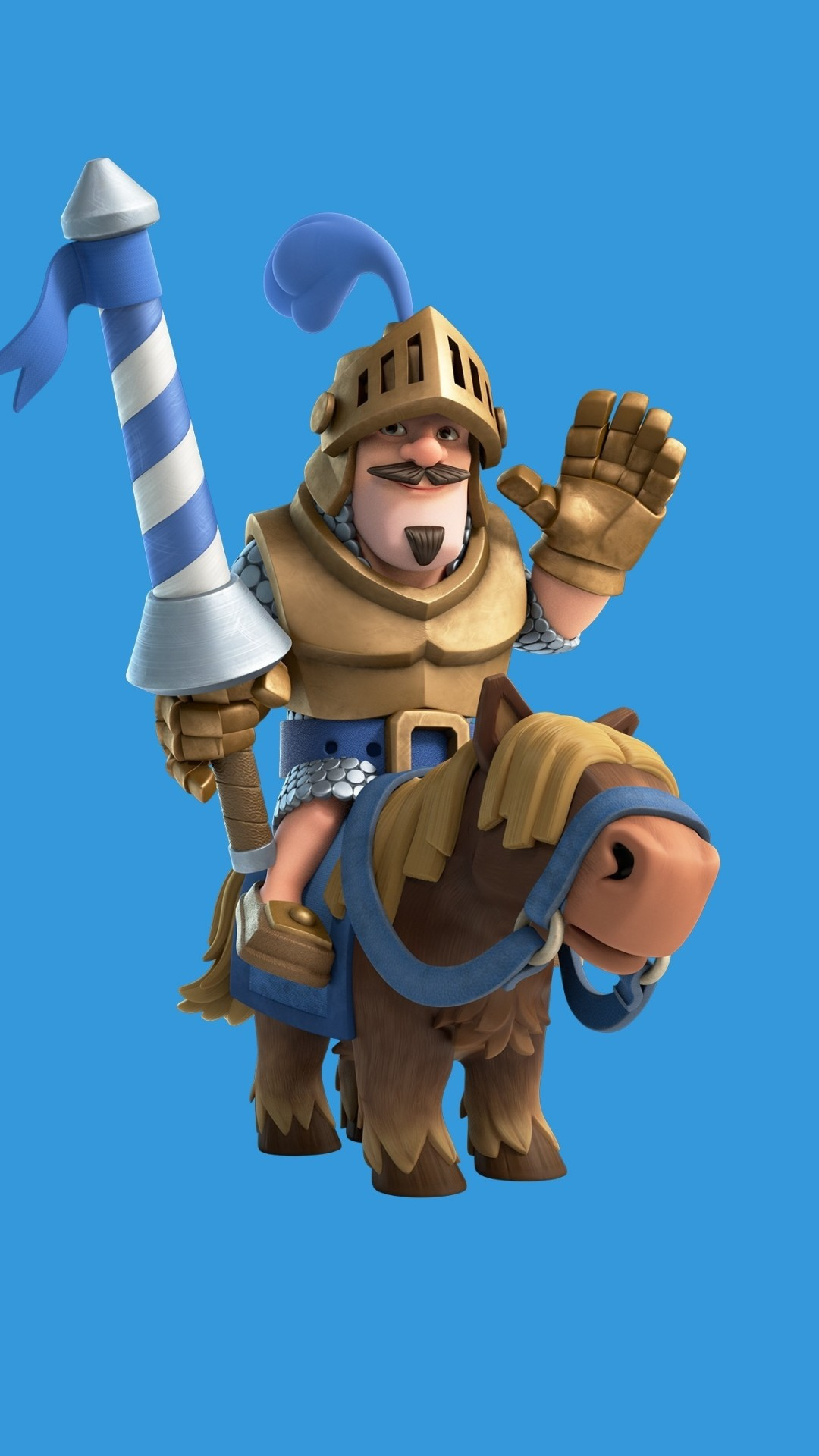 1080x1920 Video Game Clash Royale. Wallpaper 693835