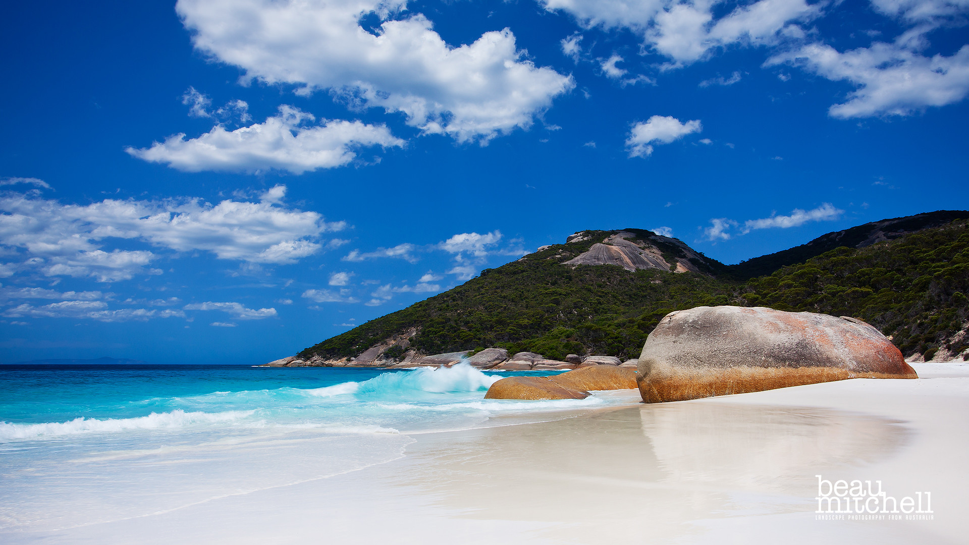 1920x1080 Little Beach, Albany, Western Australia, Desktop Wallpaper, ,  Landscape Little Beach, Western Australia ...