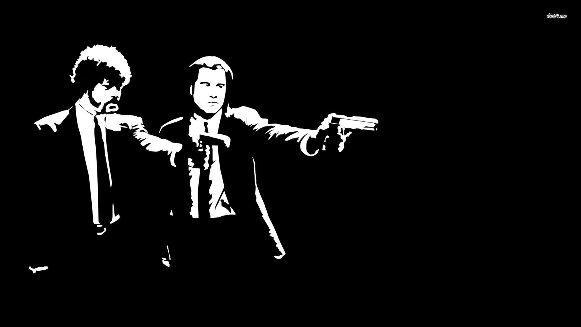 1920x1080 Pulp Fiction Wallpapers (68 Wallpapers)