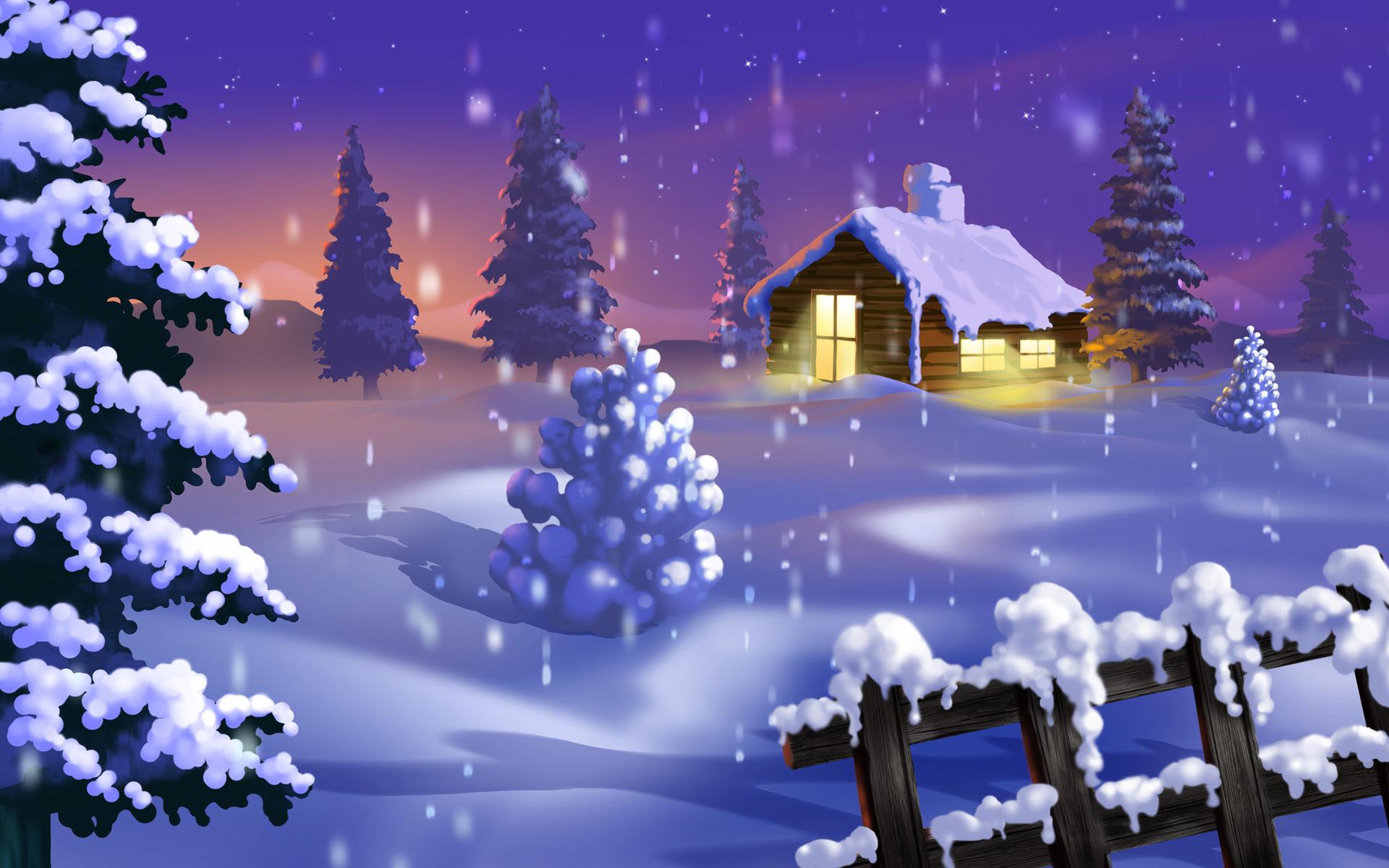 Christmas Wallpaper for Desktop puter 54 images