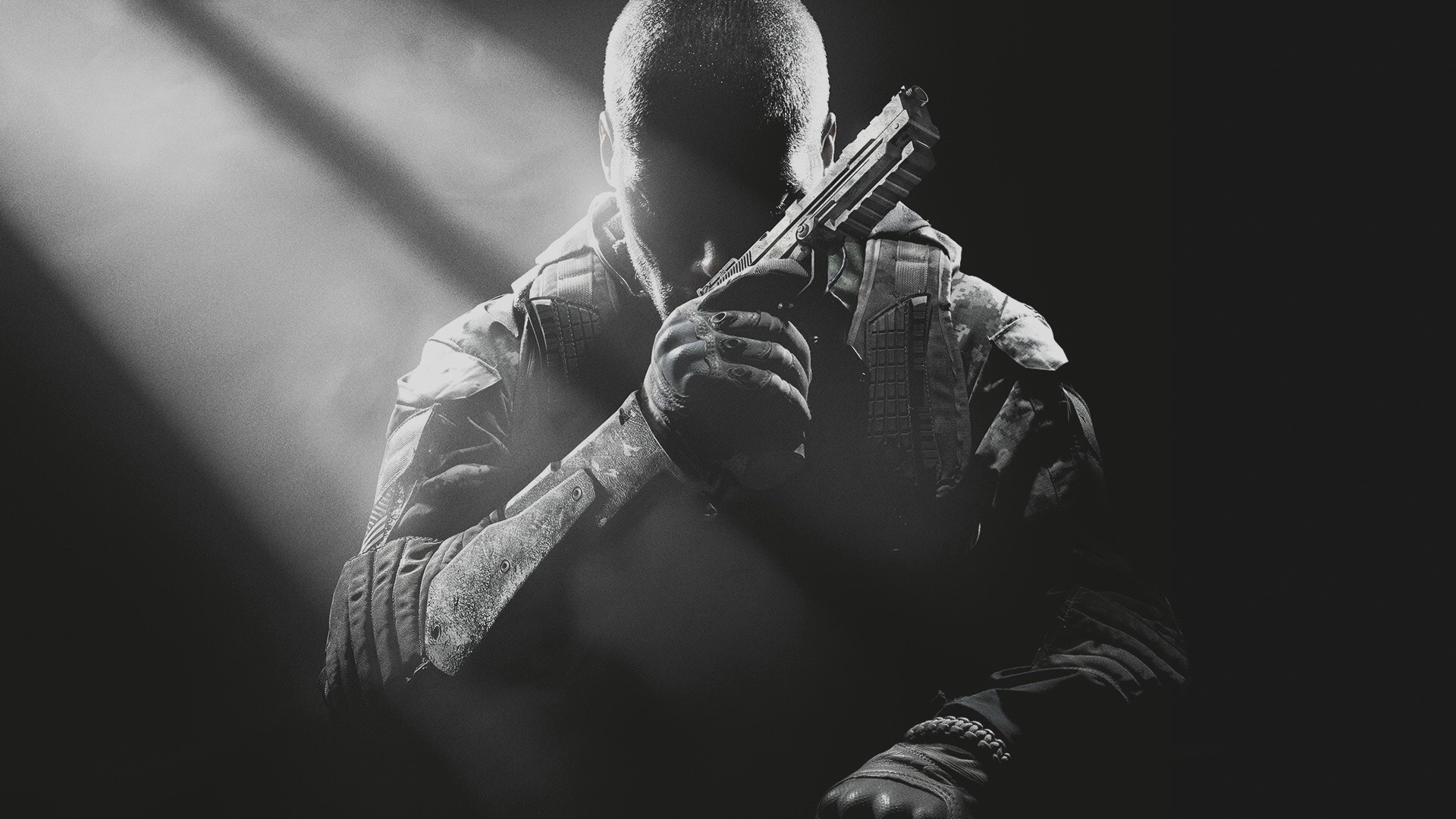 Cod Black Ops 2 Wallpapers (80+ Images