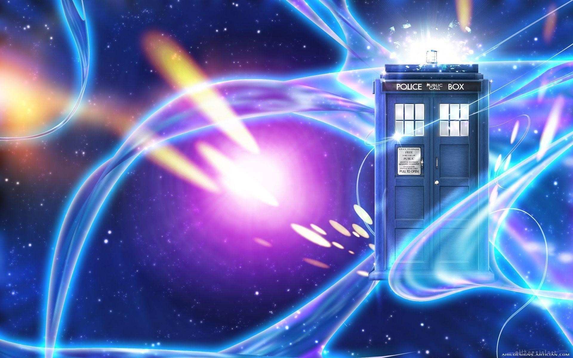1920x1200 Wallpapers For > Doctor Who Tardis Mac Wallpaper