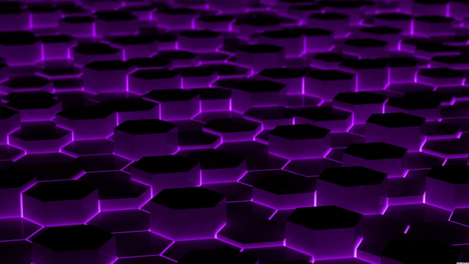 Cool Purple Wallpaper For Boys