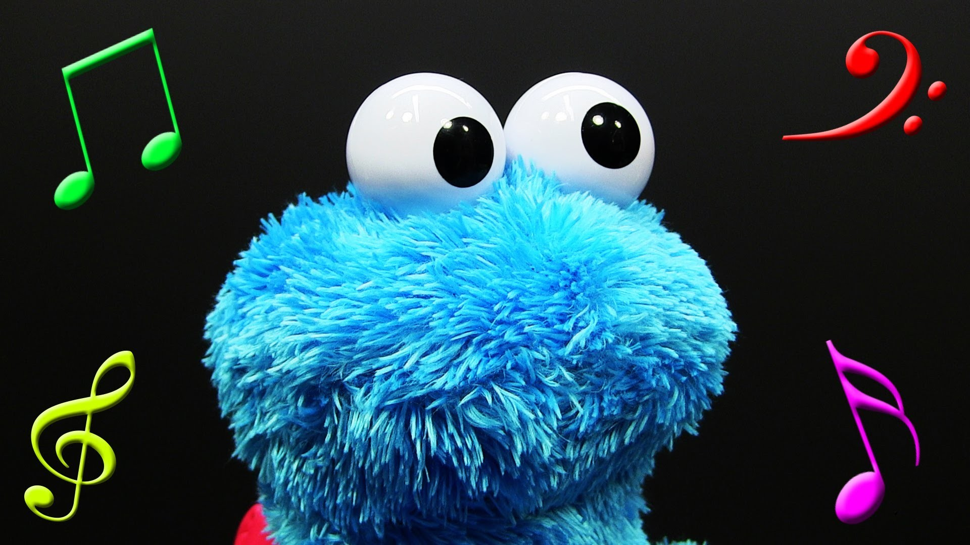1920x1080 High Resolution Cookie Monster Music Wallpaper Hd 1080p Full Size .