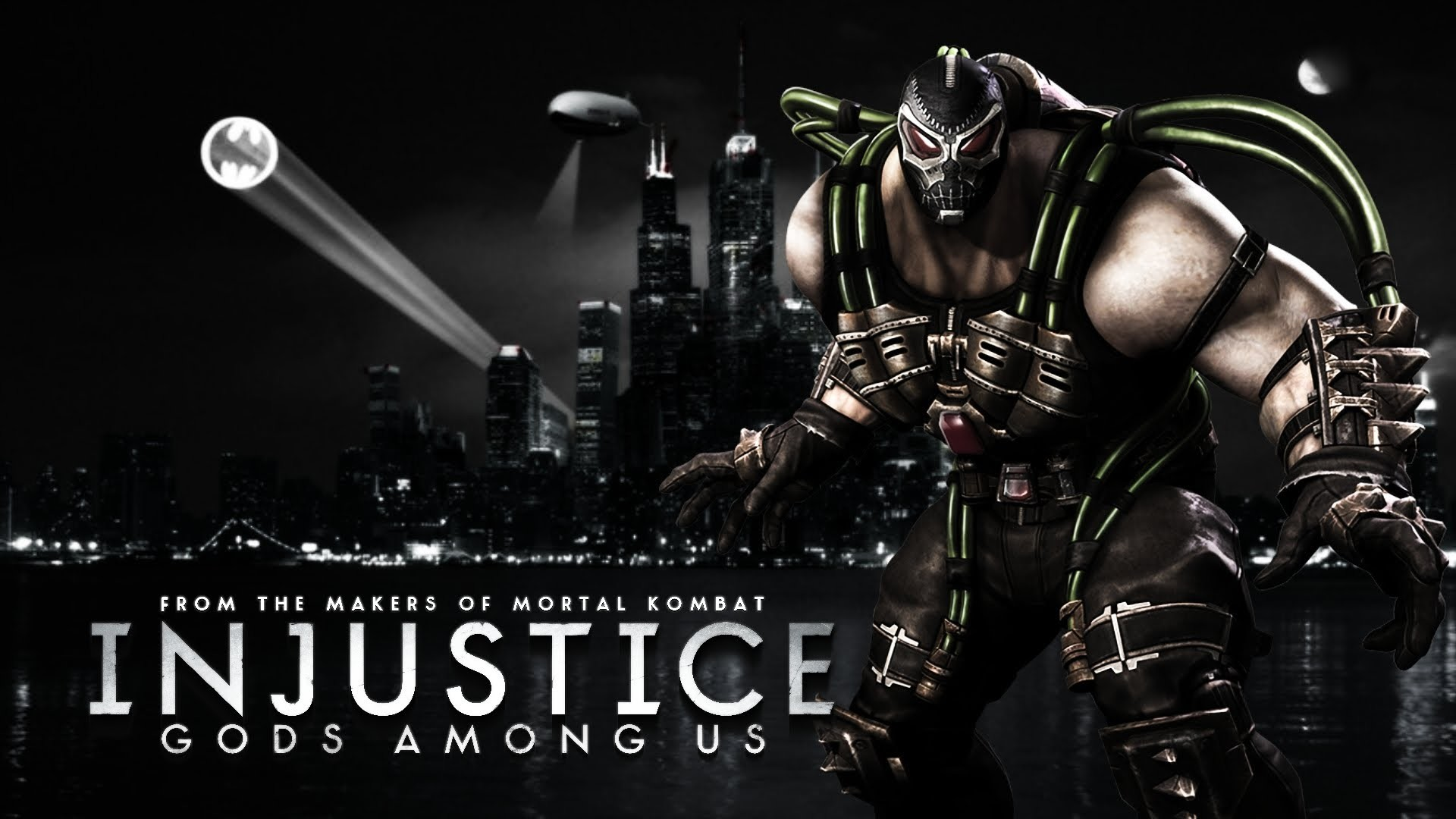 1920x1080 Bane wallpaper as promised : INJUSTICE Wallpapers: Injustice 2  injustice-gods-among-us-bane-primary-costume-concept- ...