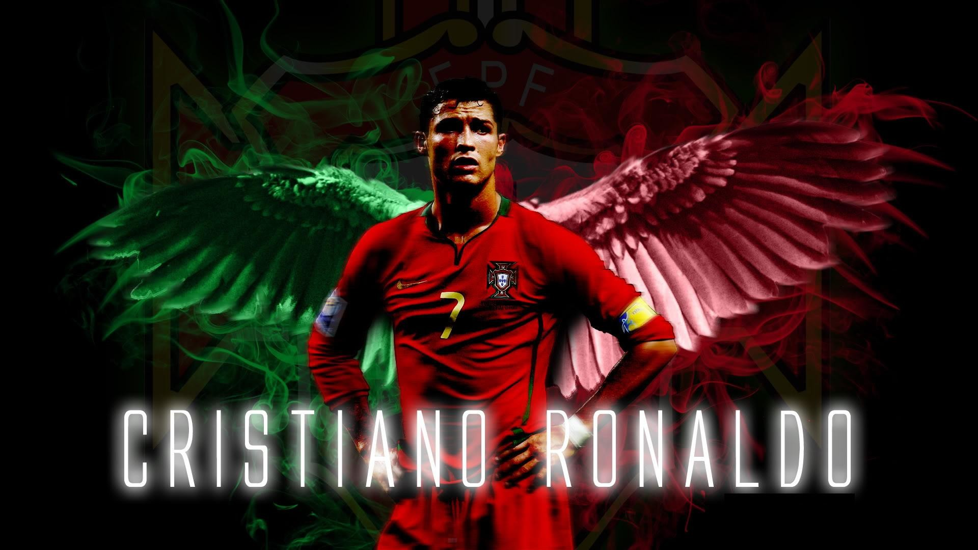 Cristiano Ronaldo Portugal Hd Wallpapers Desktop And: Best Soccer Players Wallpaper (67+ Images