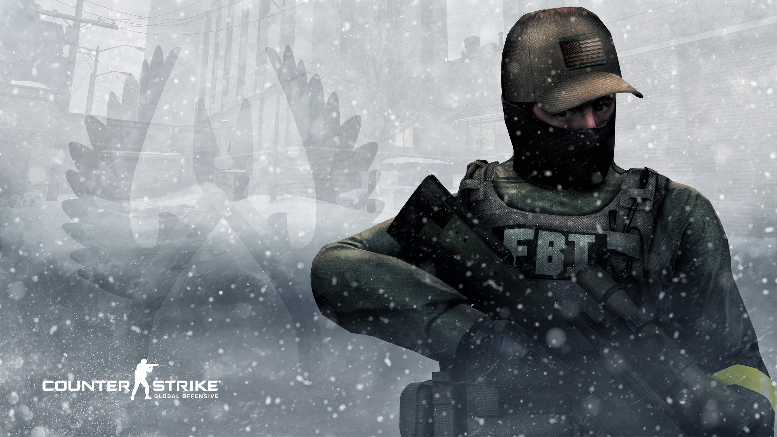 Counter Strike Global Offensive Wallpapers (83+ Images