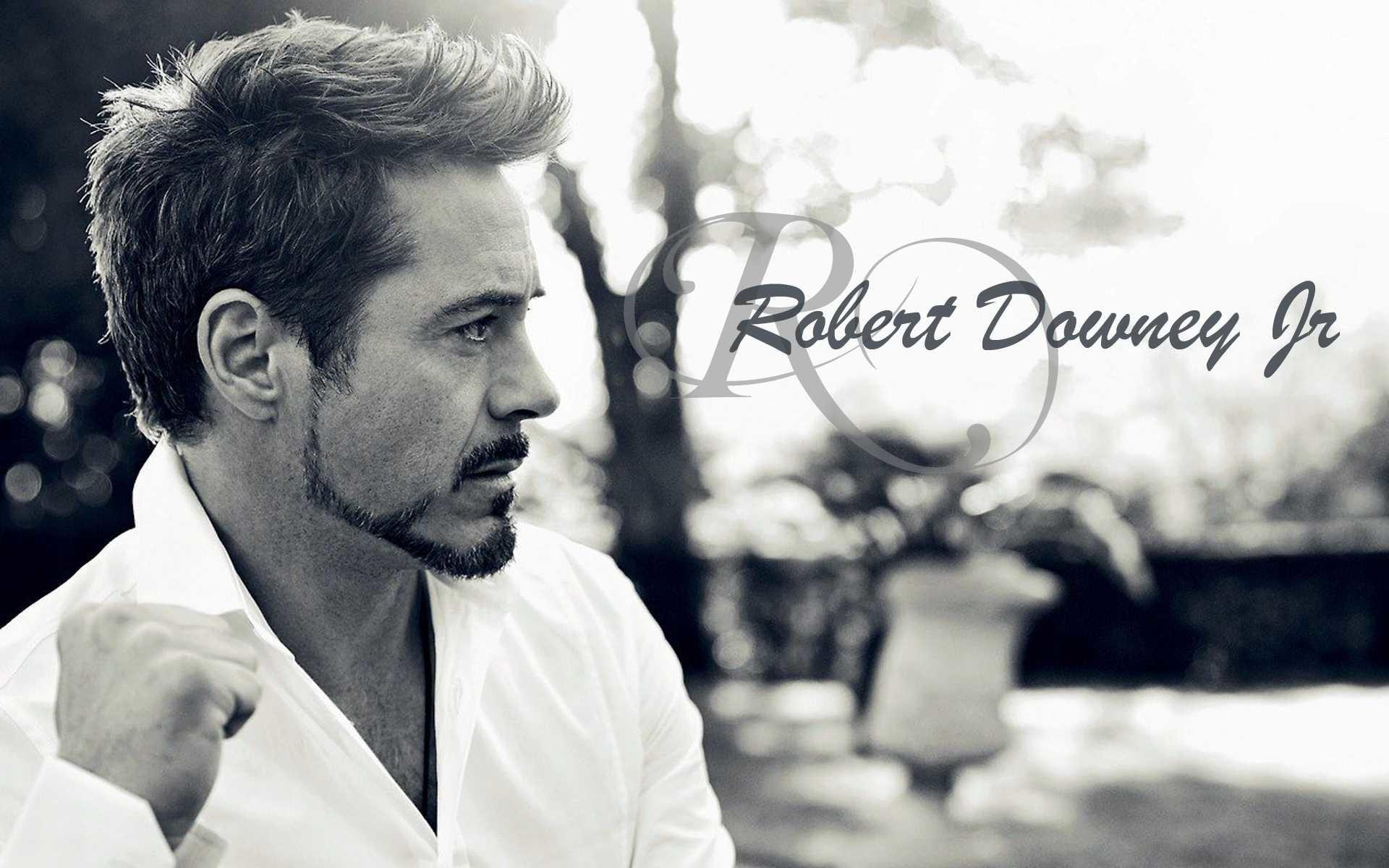 Tony Stark 4k Wallpaper: Robert Downey Jr Iron Man Wallpaper (71+ Images