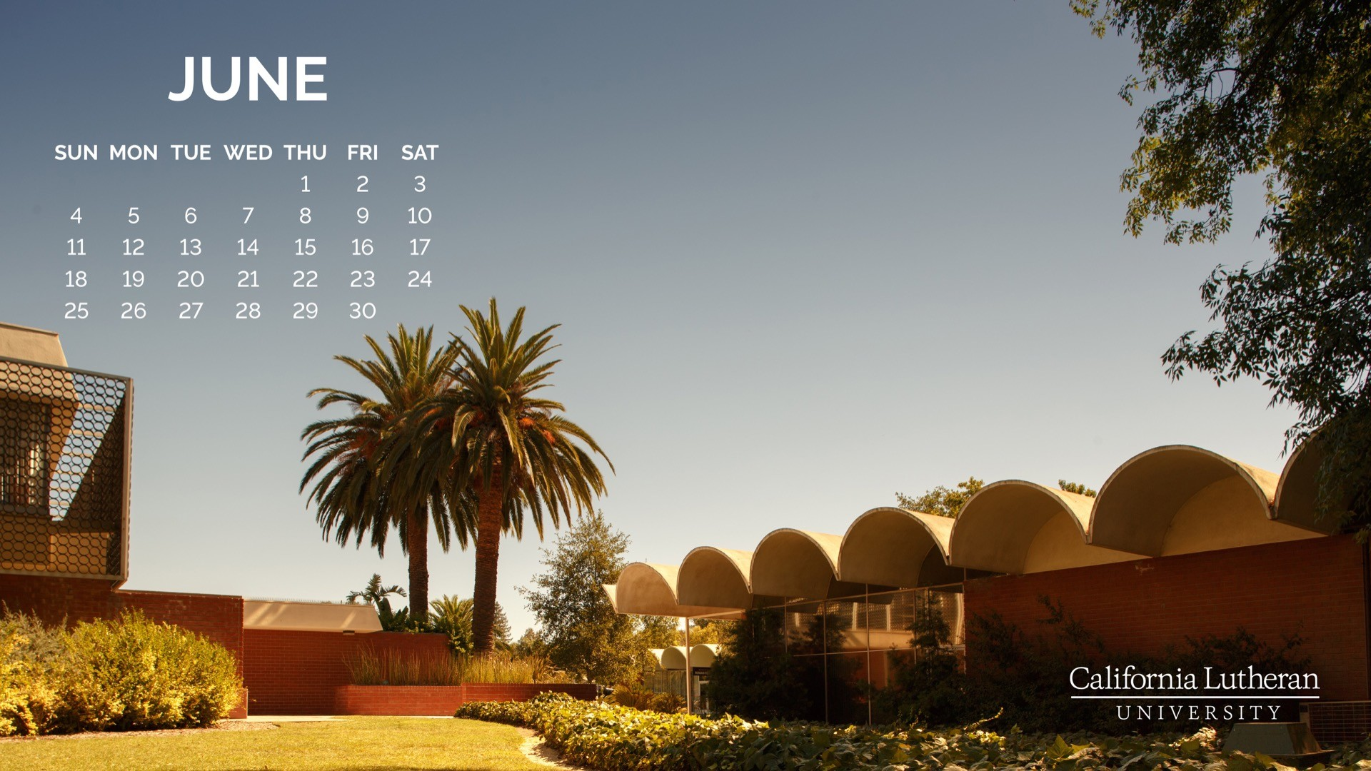 1920x1080 Desktop with Calendar · Desktop ...