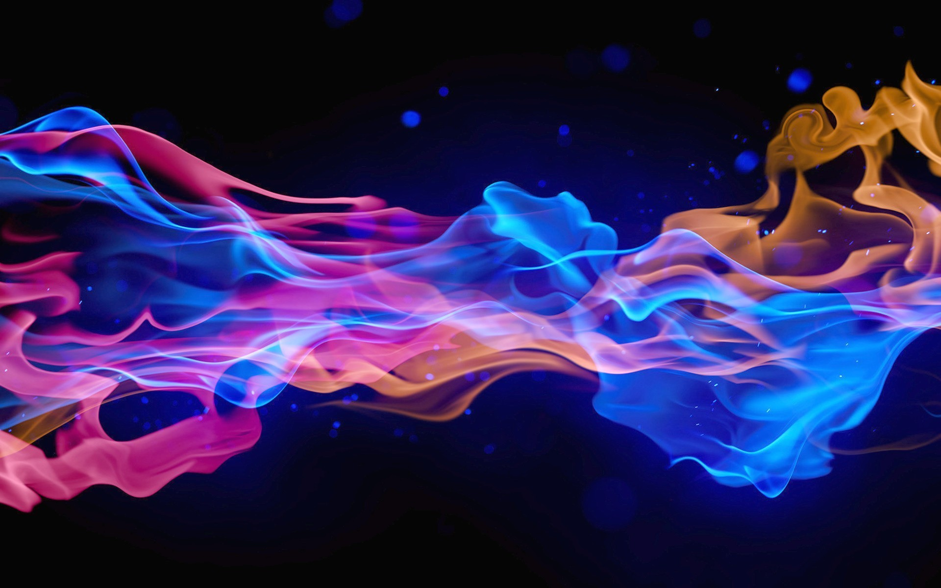 Colored Smoke Wallpaper (70+ images)