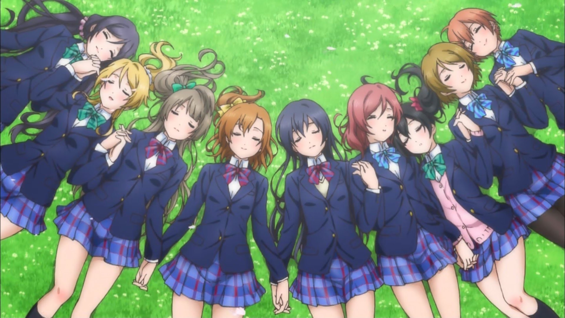 Love Live Wallpaper Hd New: Love Live Wallpapers (65+ Images
