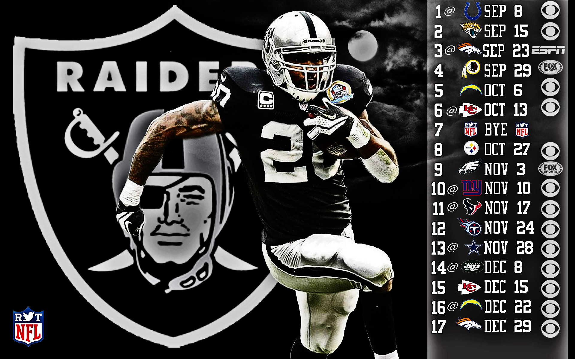 1920x1200 Oakland Raiders Backgrounds Creative Oakland Raiders Wallpapers