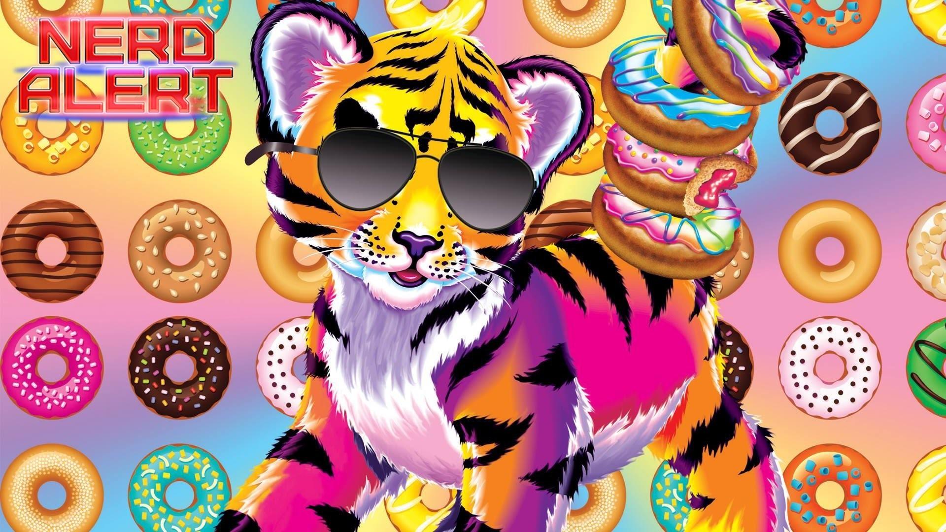 Rainbow Lion Wallpaper (57+ Images